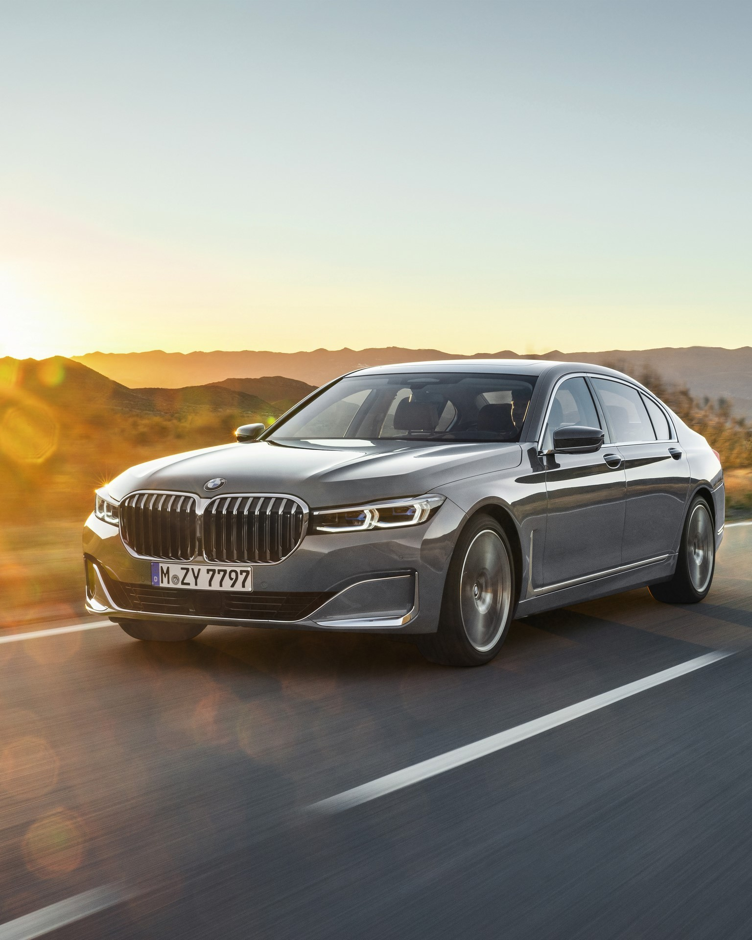 BMW 7-Series facelift 2019 (29)