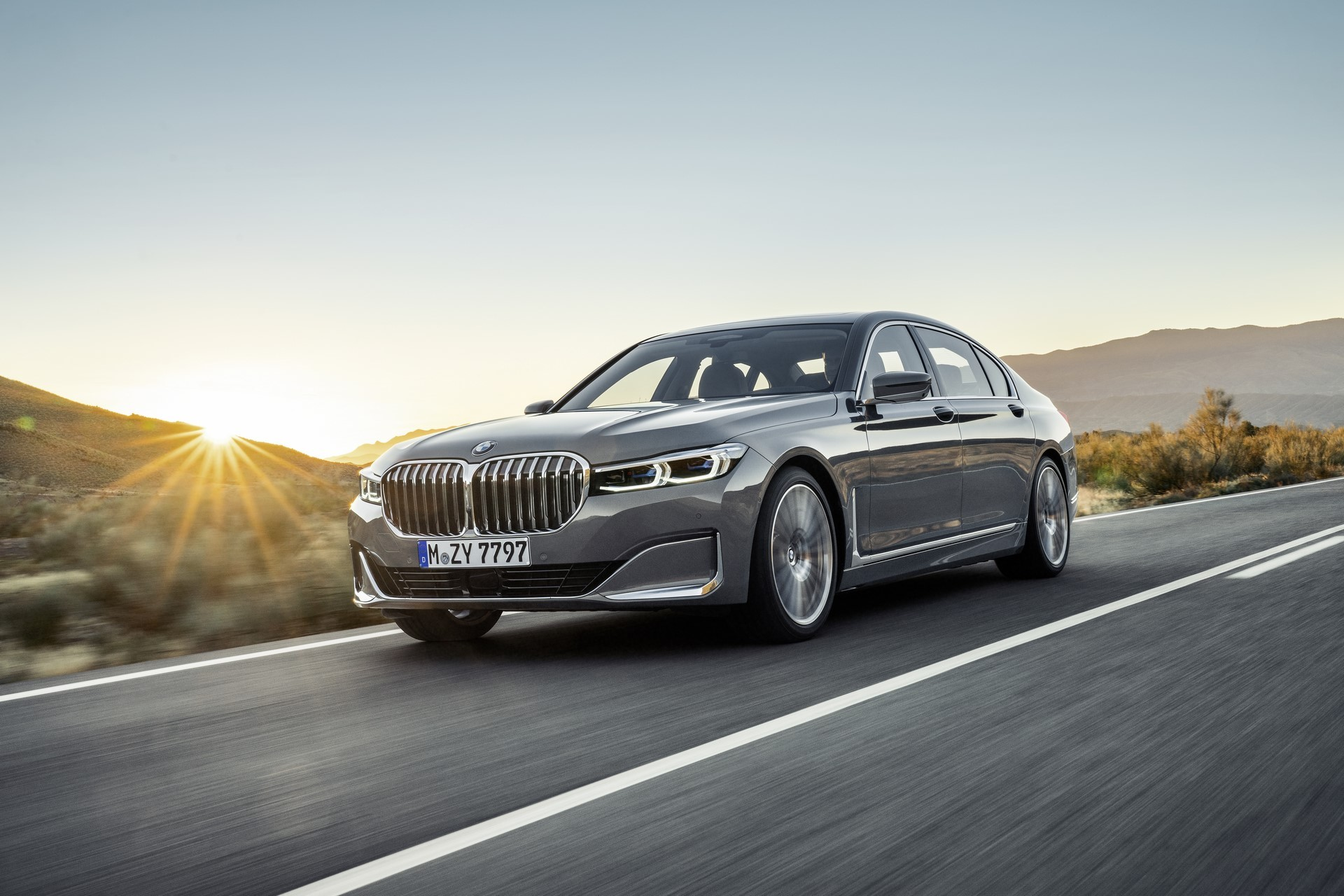 BMW 7-Series facelift 2019 (68)