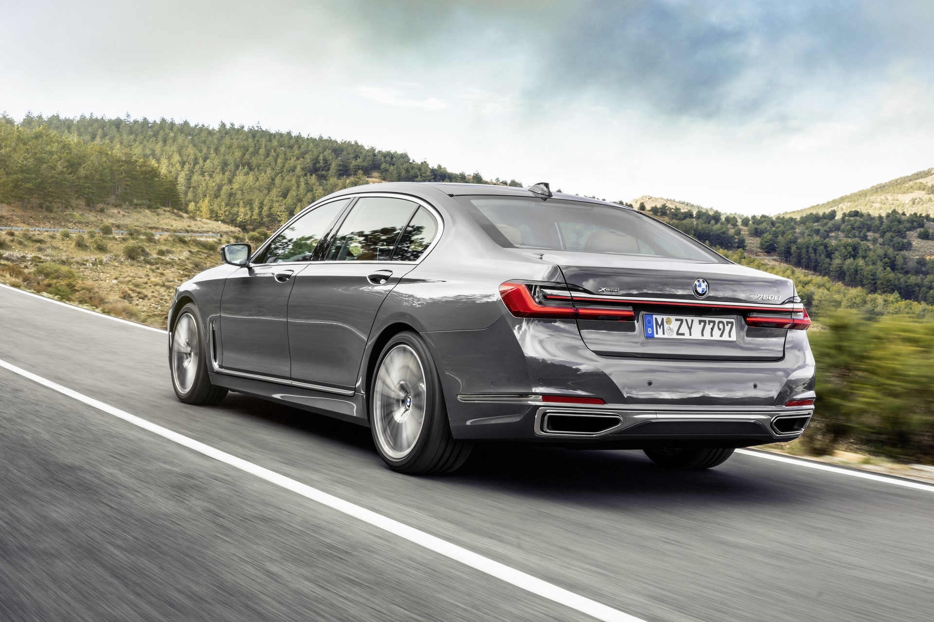 BMW 7-Series facelift 2019 (70)