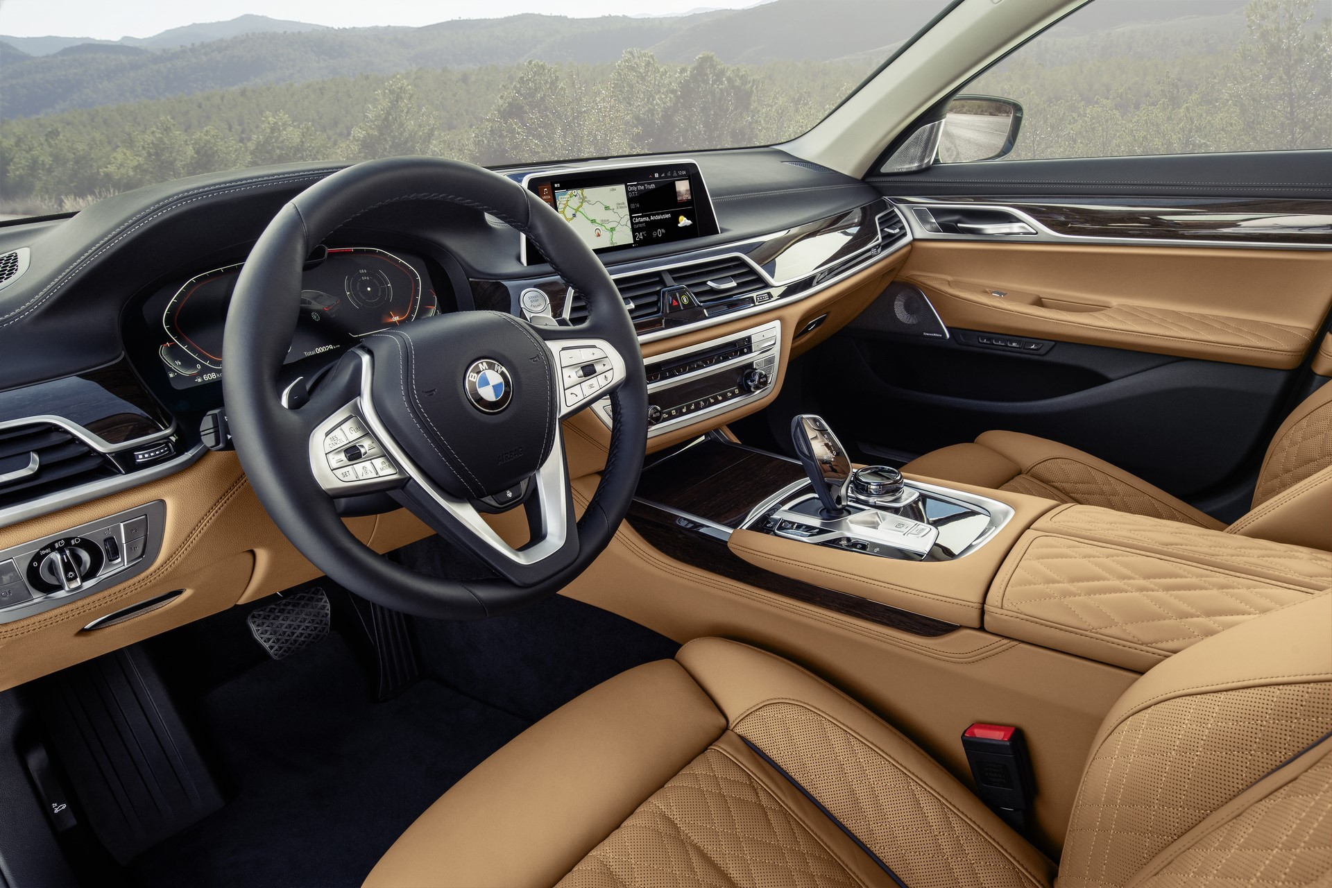 BMW 7-Series facelift 2019 (77)