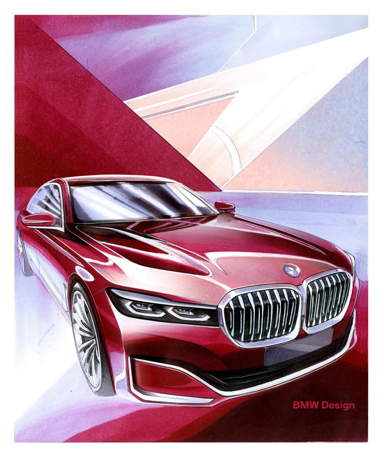 BMW 7-Series facelift 2019 (89)