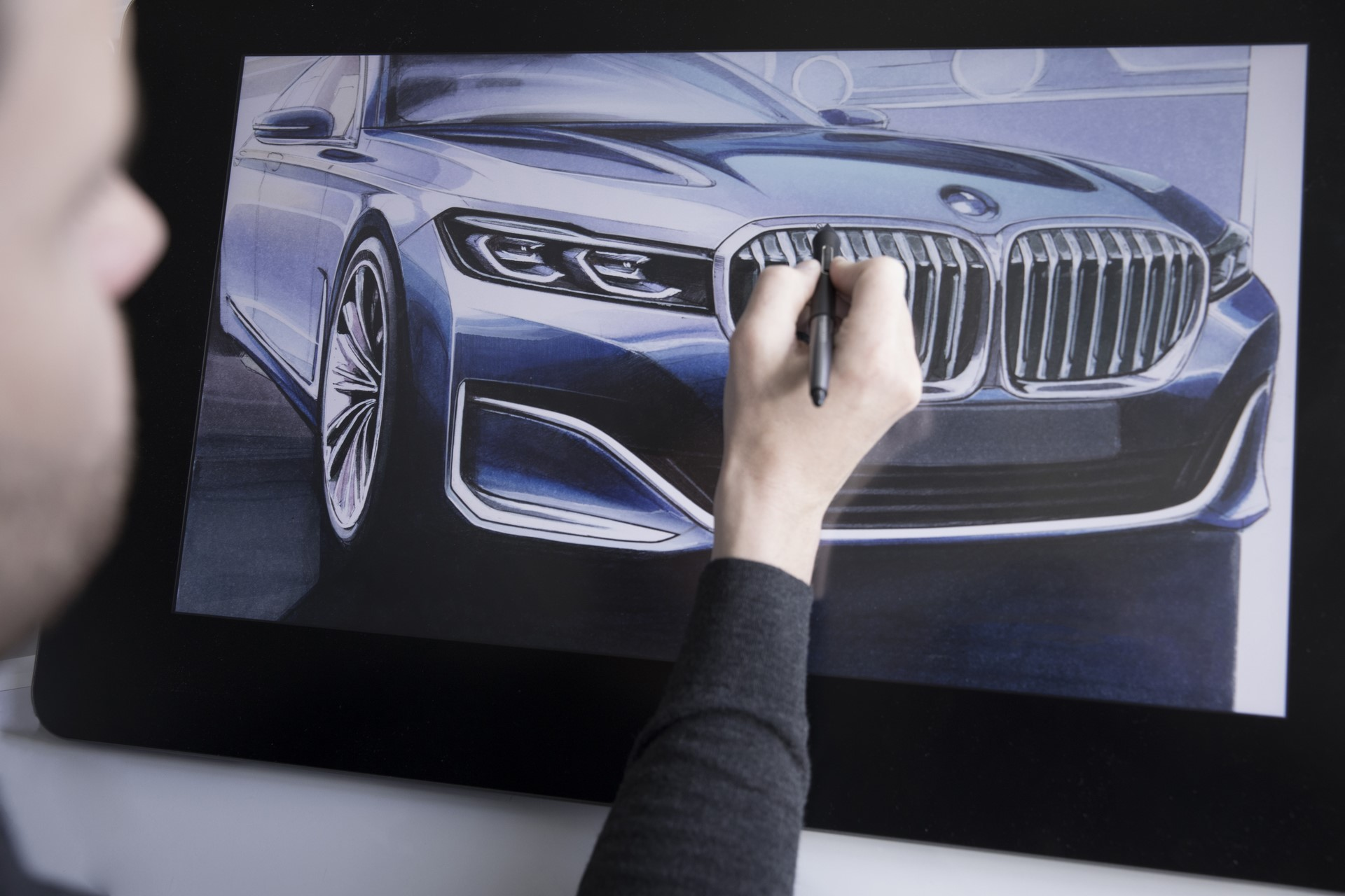 BMW 7-Series facelift 2019 (93)