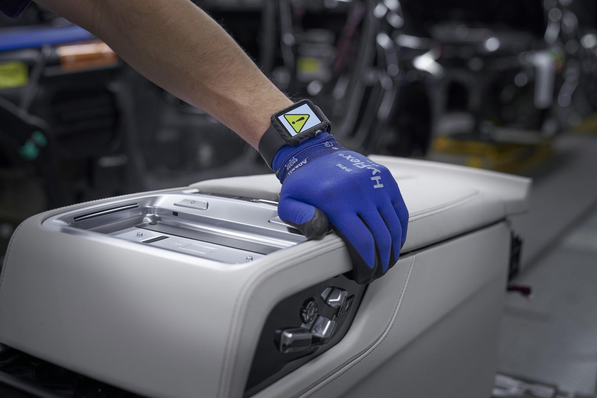 BMW 7-Series facelift production start plants (13)