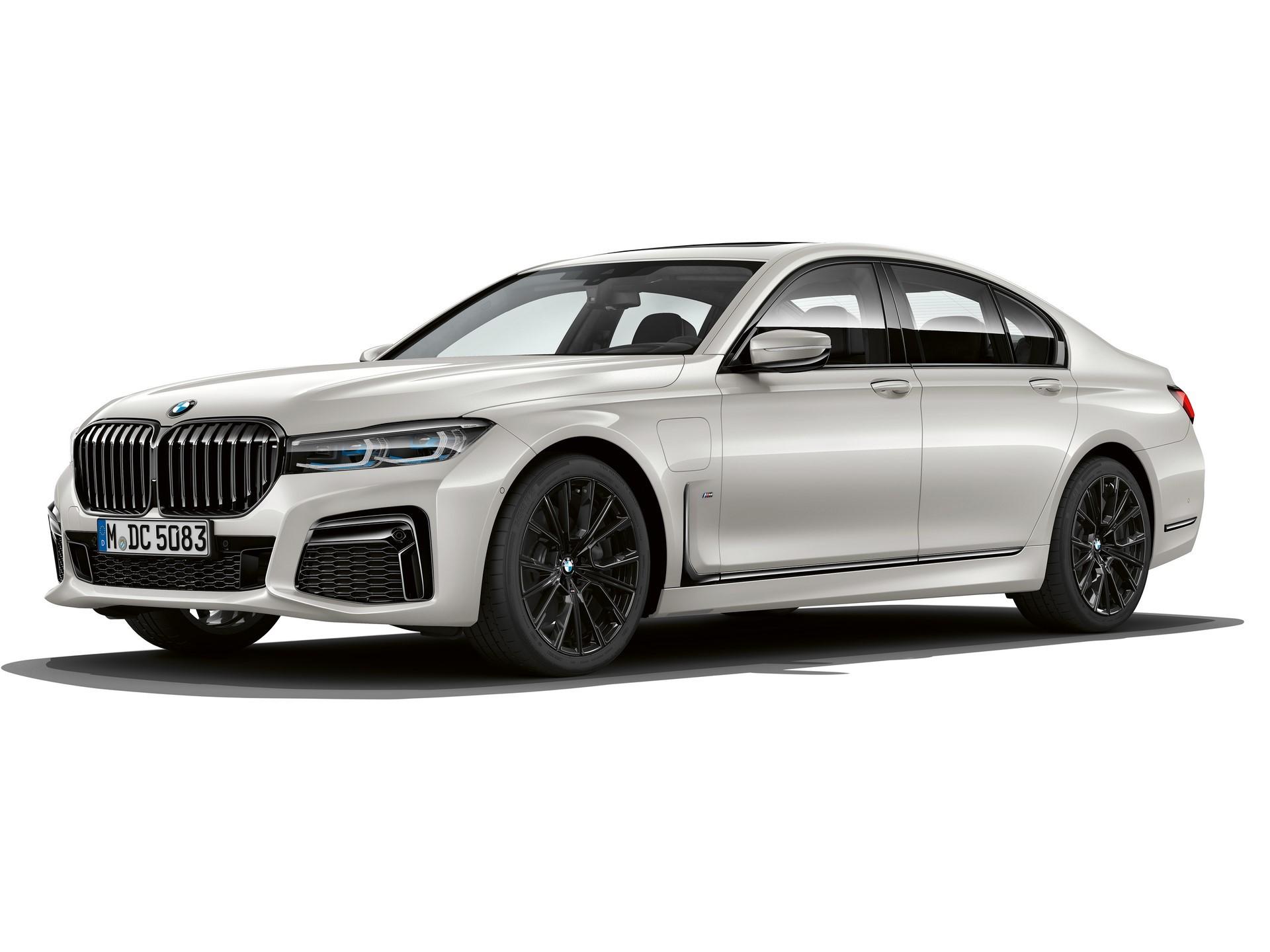 BMW745e 745Le 745Le xDrive 2019 (11)