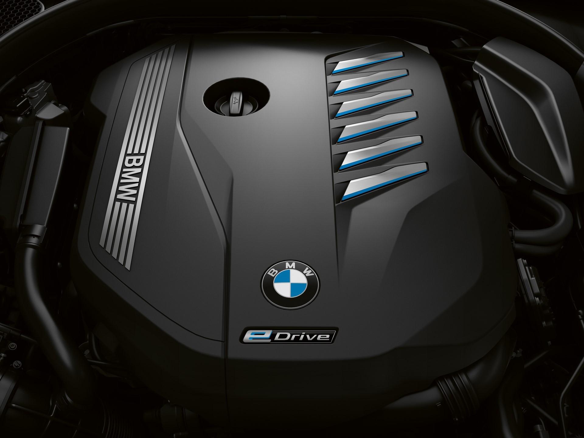 BMW745e 745Le 745Le xDrive 2019 (15)