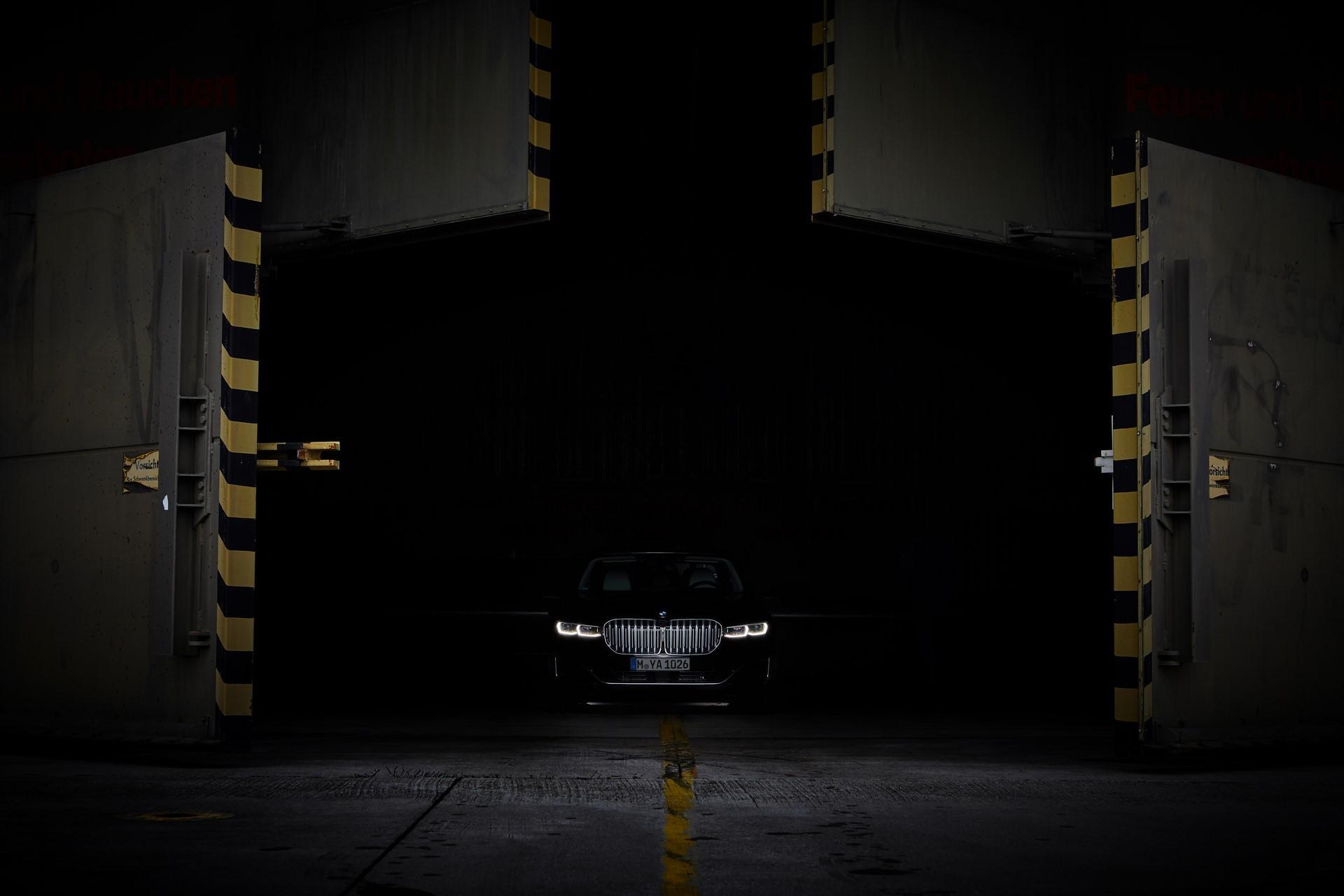 BMW745e 745Le 745Le xDrive 2019 (5)