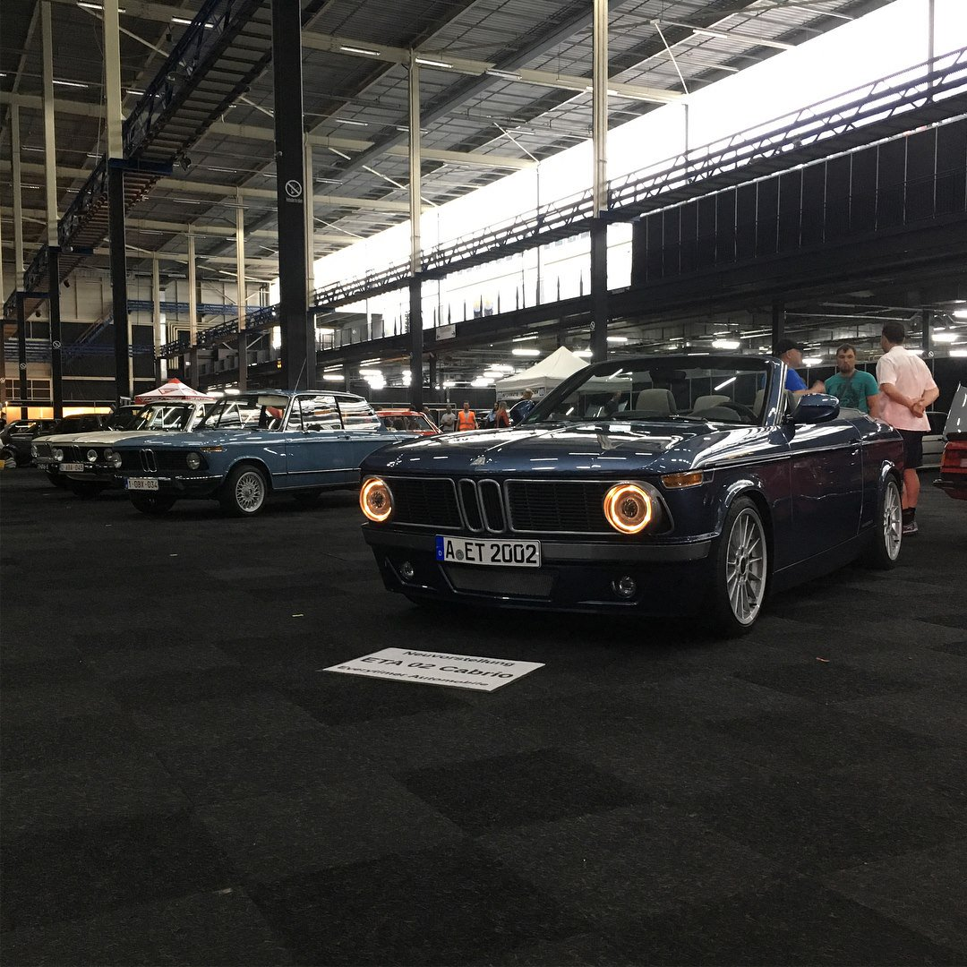 BMW ETA 02 Cabrio by EveryTimer Automobile (22)