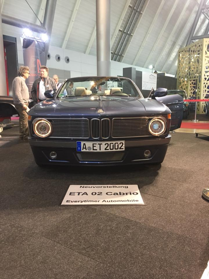 BMW ETA 02 Cabrio by EveryTimer Automobile (25)
