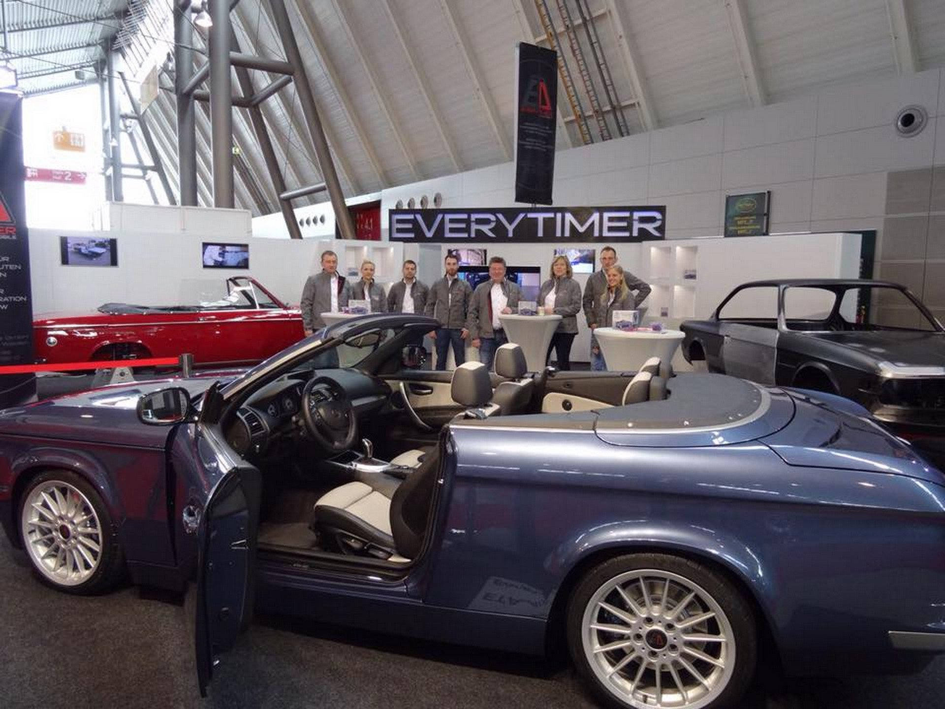 BMW ETA 02 Cabrio by EveryTimer Automobile (35)