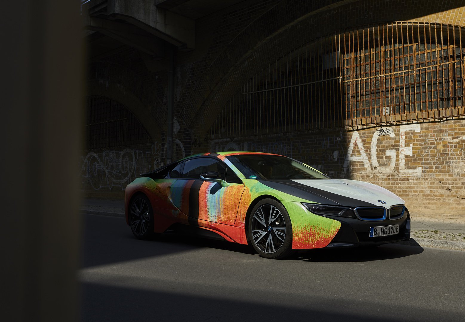 BMW-i8-car-art-1