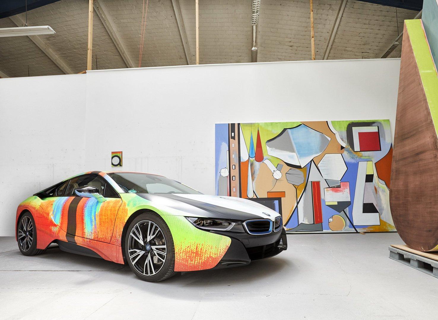 BMW-i8-car-art-5