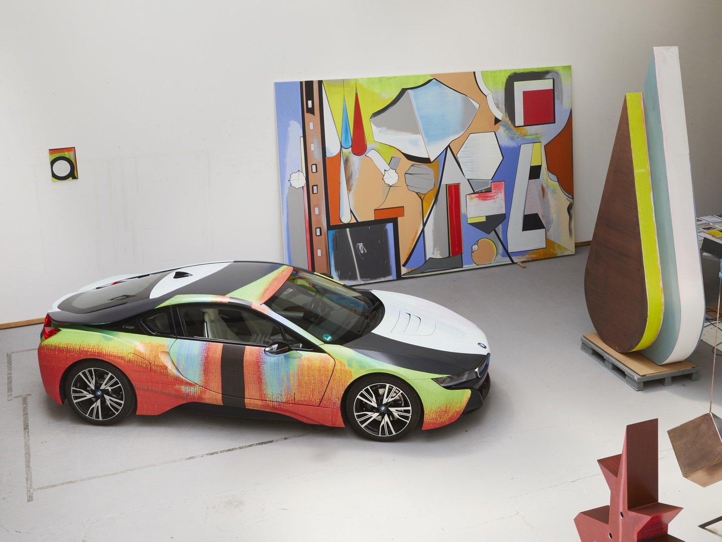 BMW-i8-car-art-7