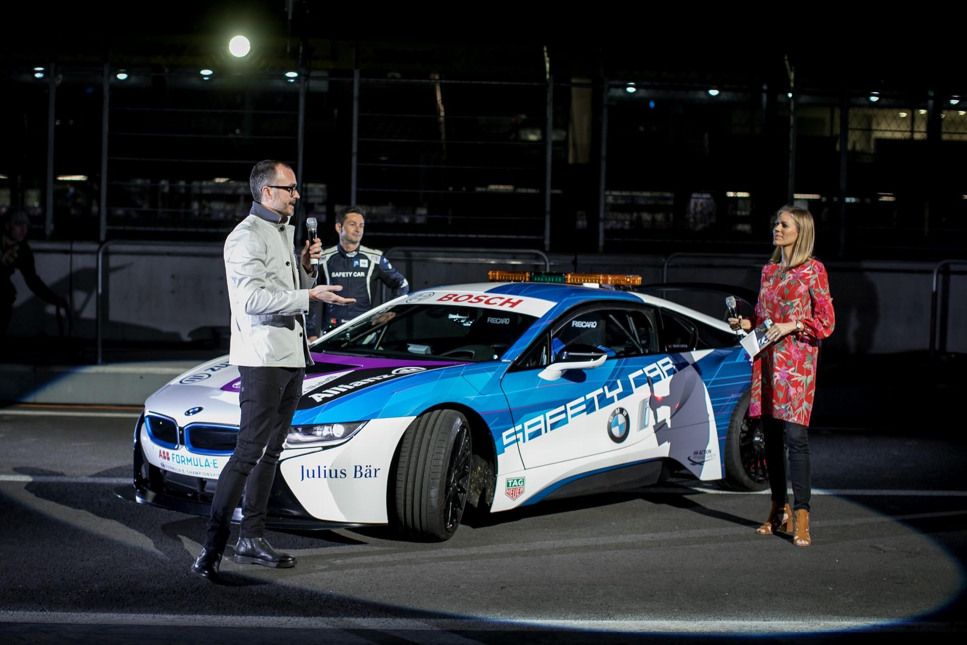 BMW i8 Formula E safety car 2019 (12)