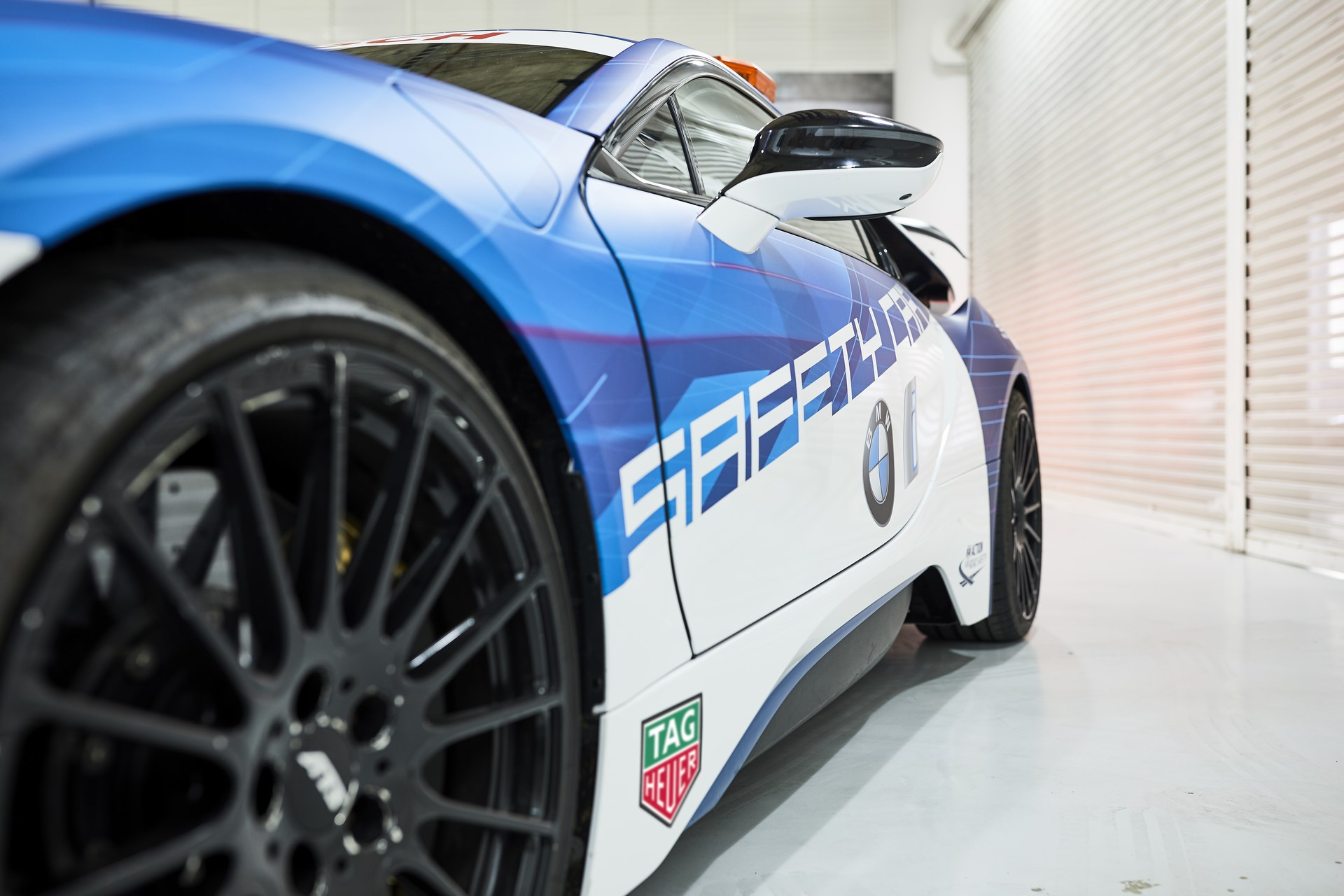 BMW i8 Formula E safety car 2019 (6)