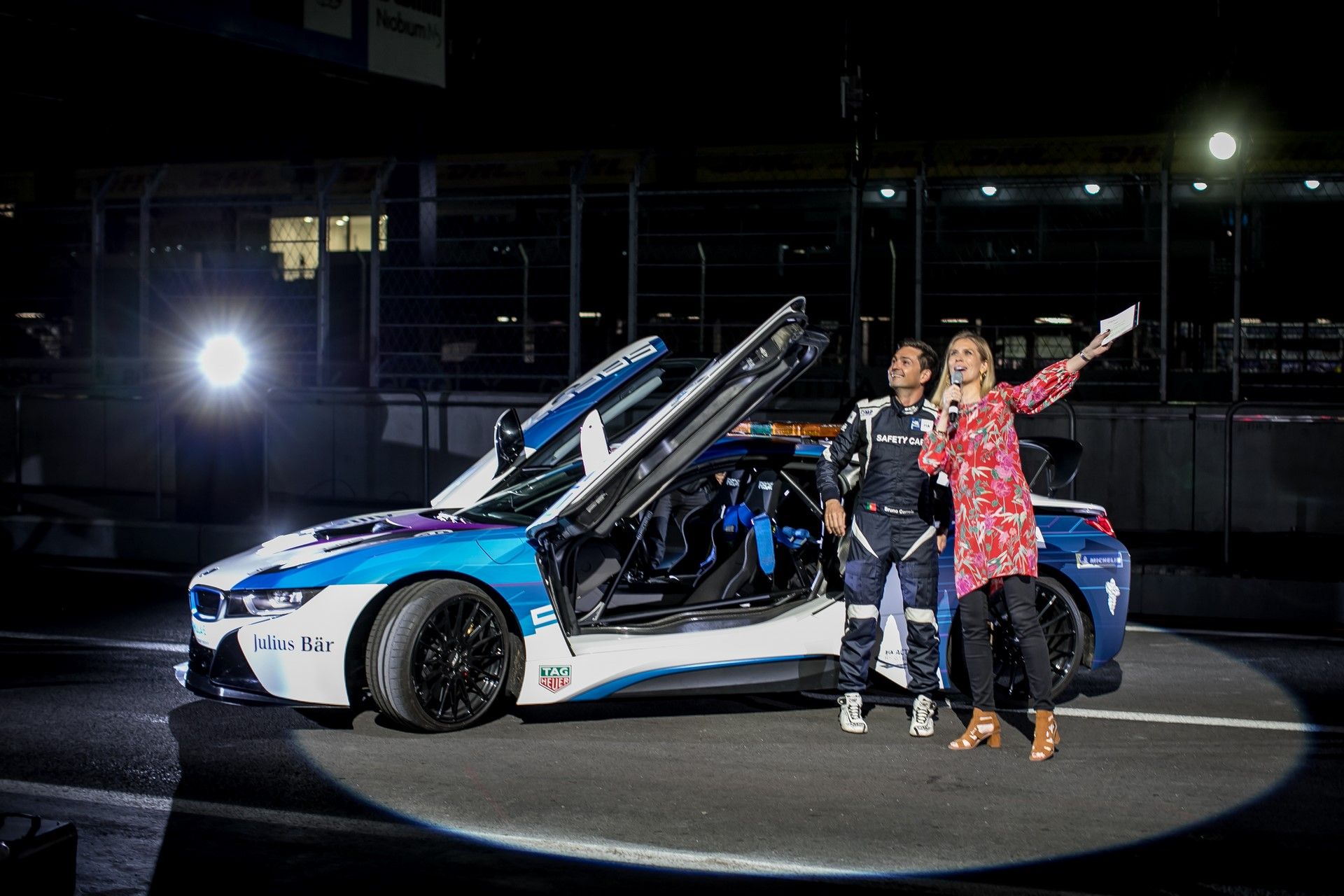 BMW i8 Formula E safety car 2019 (8)
