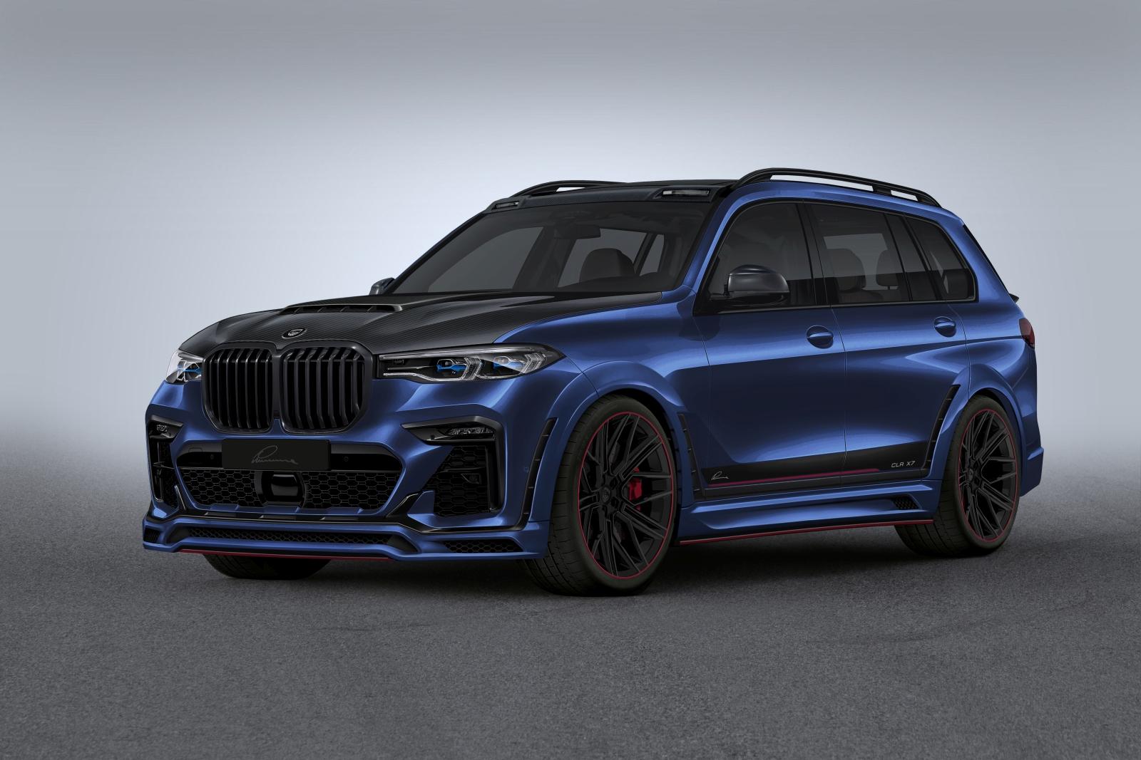 BMW-Lumma-CLR-X7-1