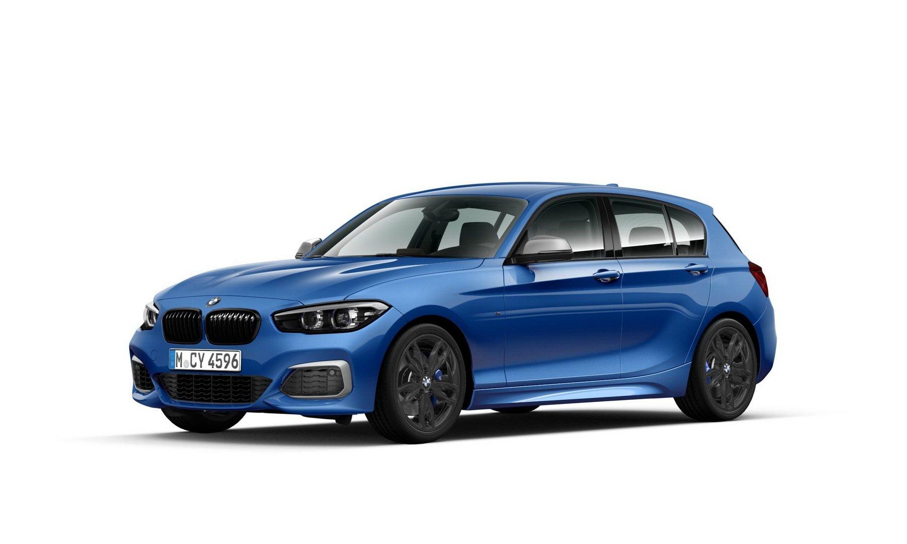 BMW M140i Finale Edition (1)