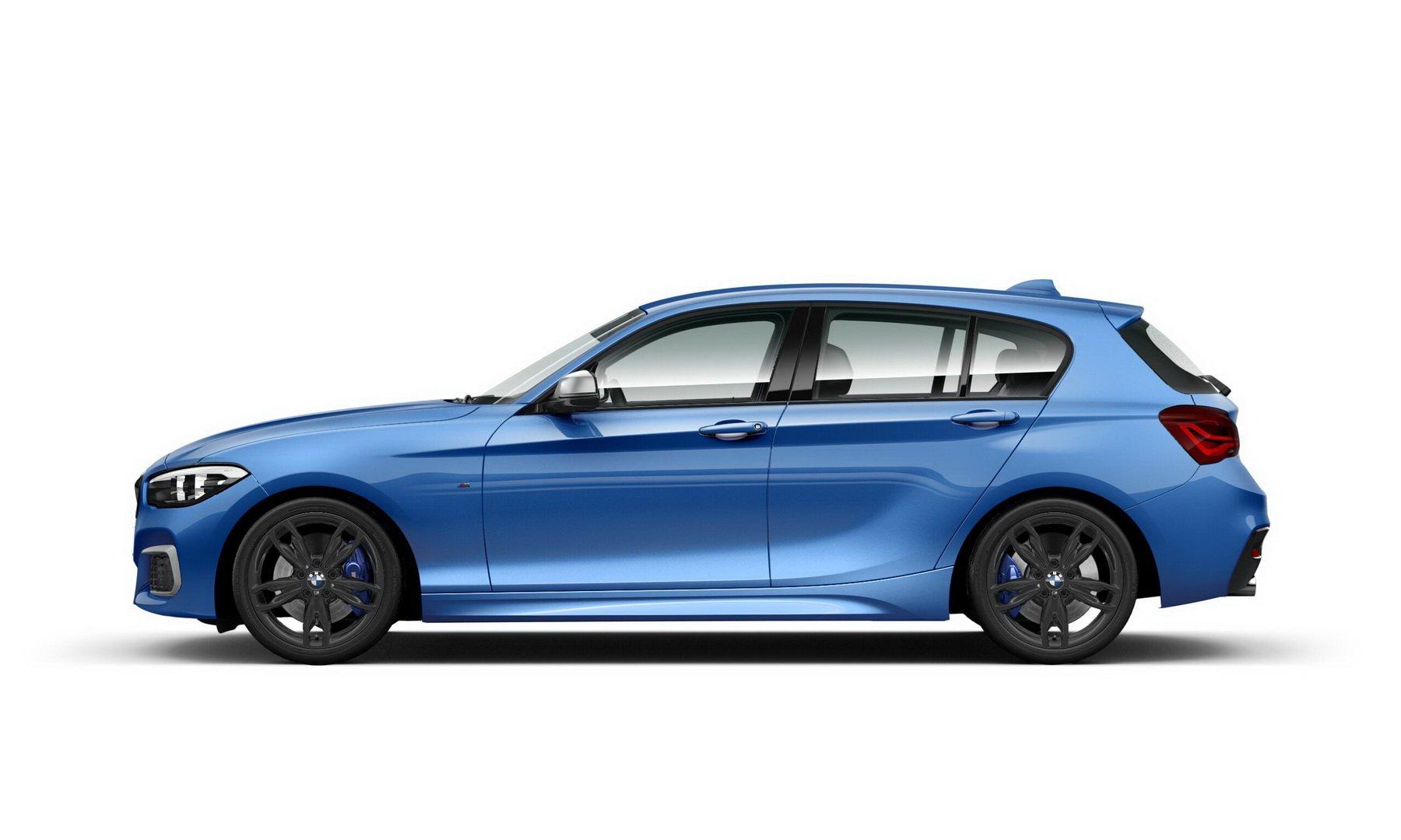 BMW M140i Finale Edition (2)