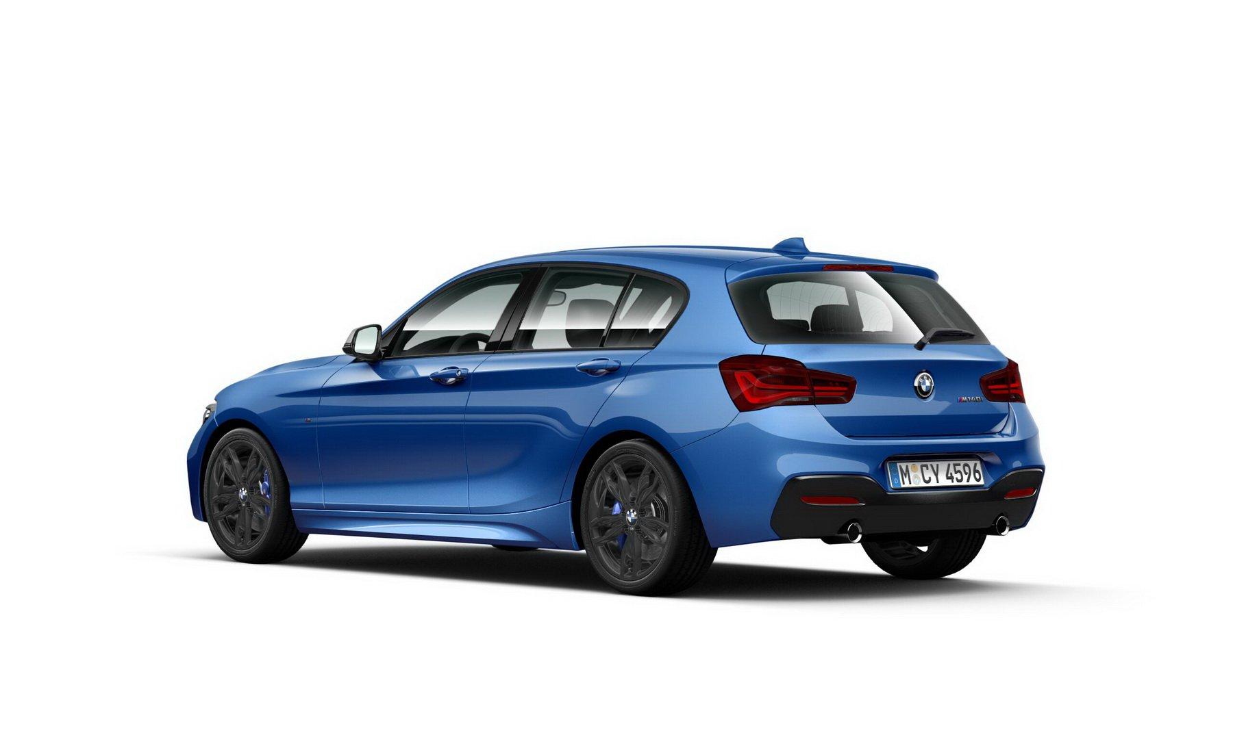 BMW M140i Finale Edition (3)