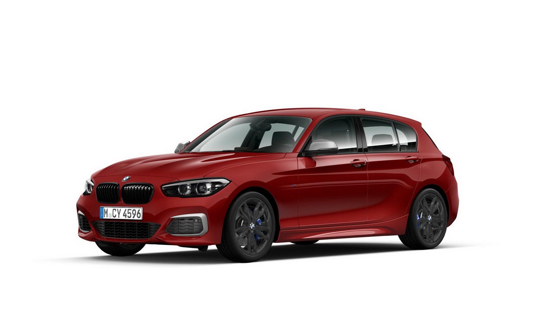 BMW M140i Finale Edition (4)