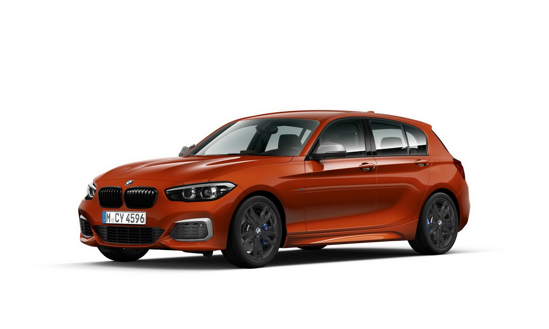 BMW M140i Finale Edition (5)