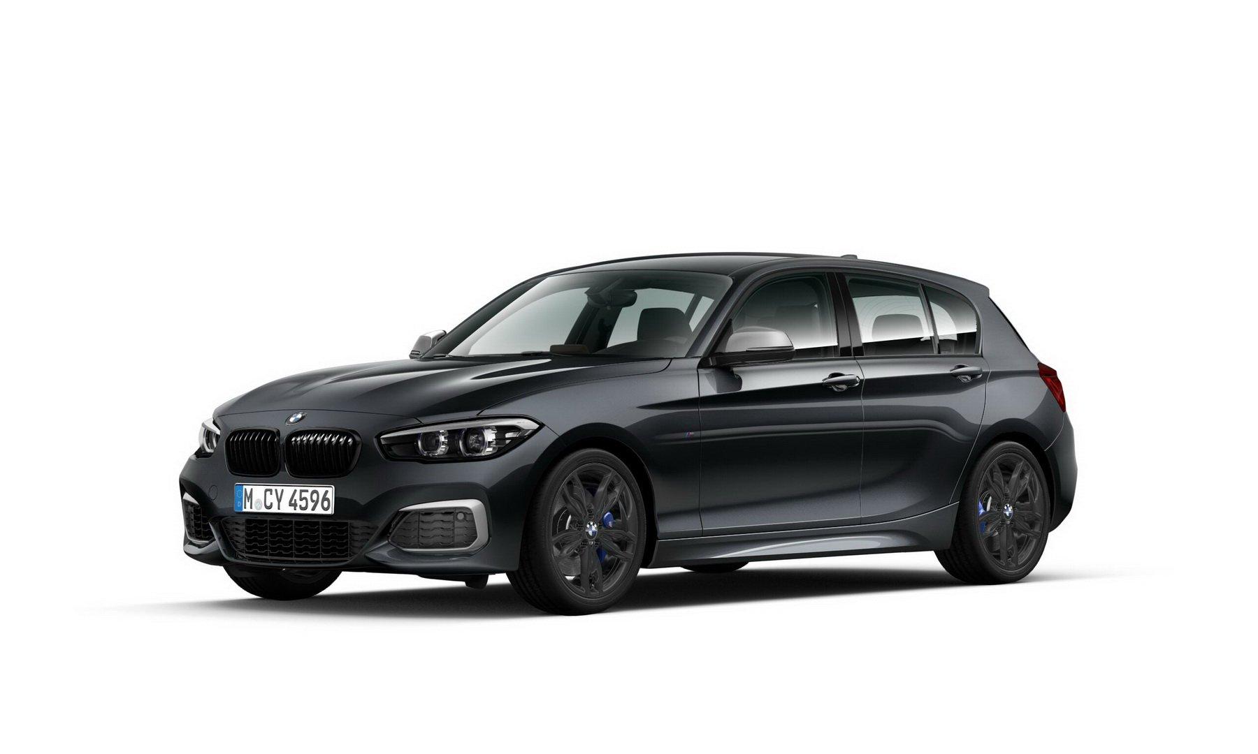 BMW M140i Finale Edition (6)