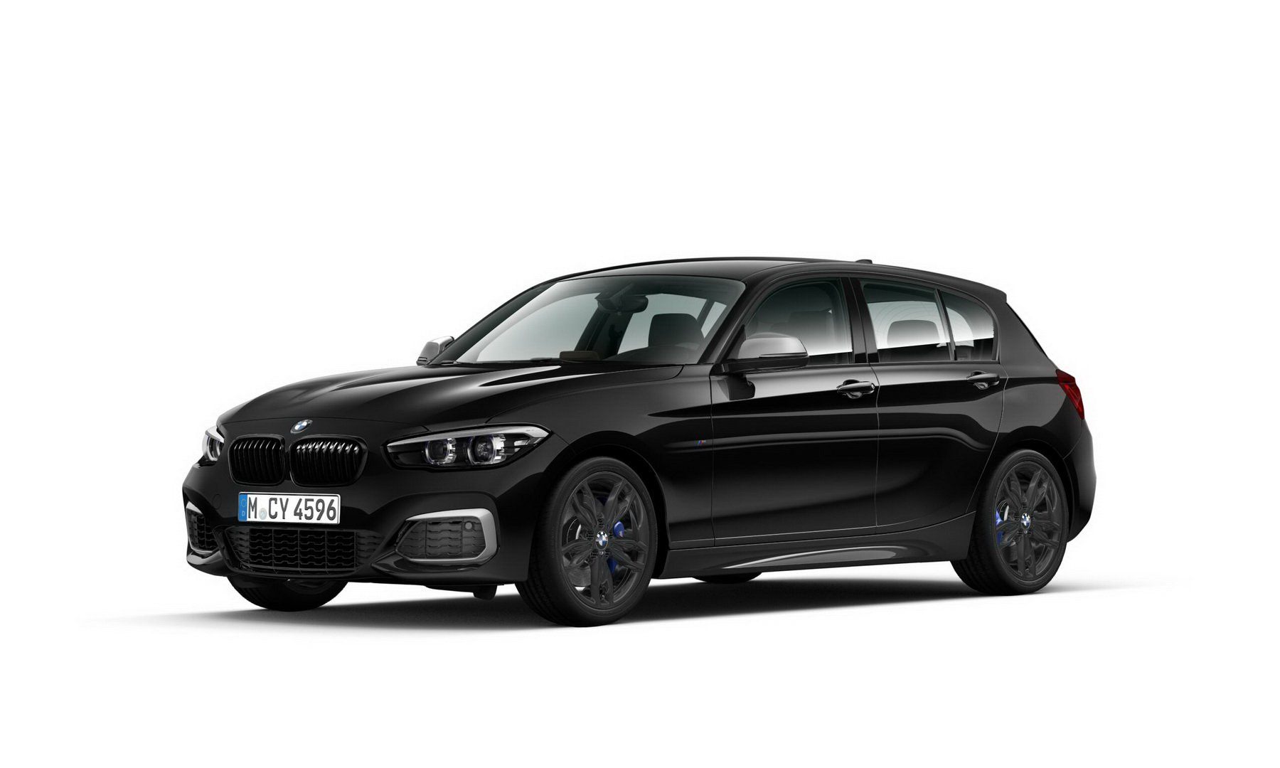BMW M140i Finale Edition (7)