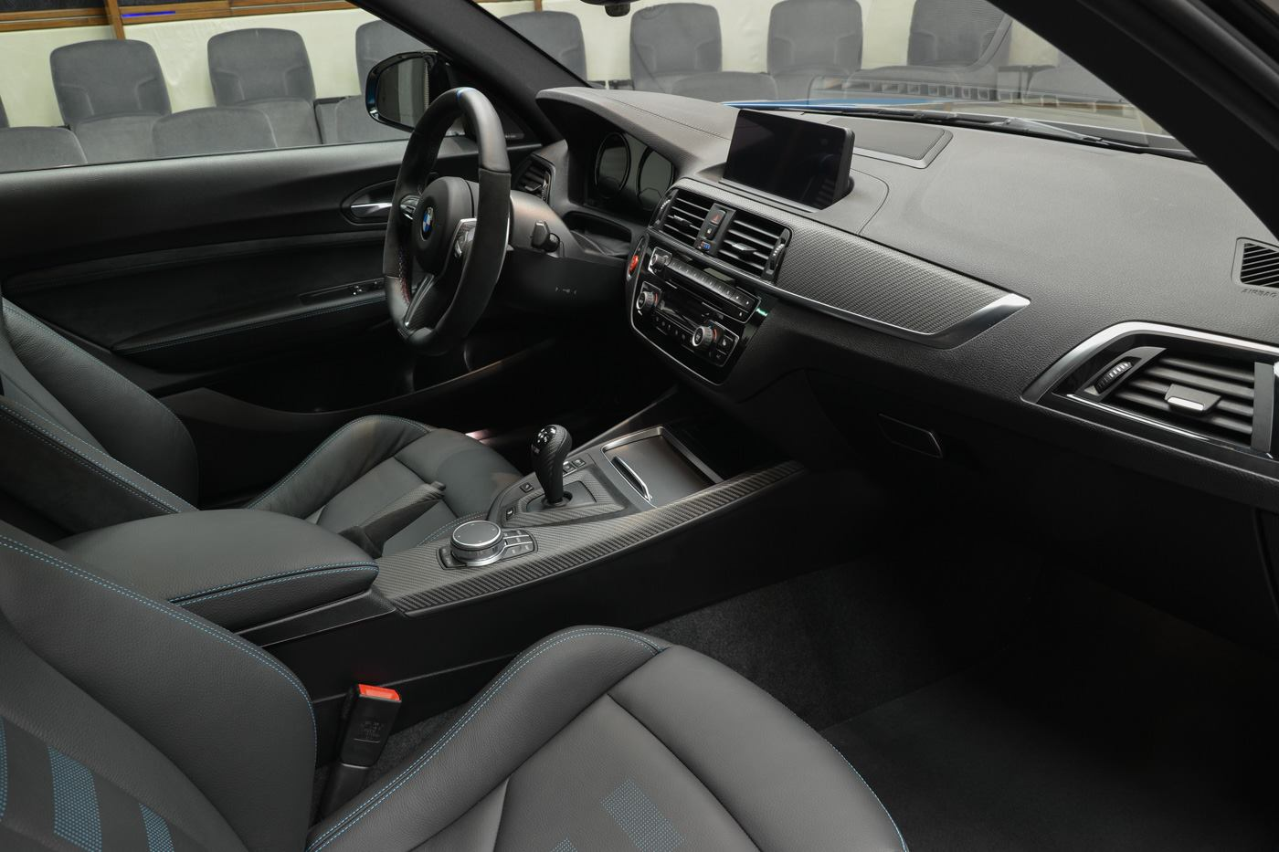 BMW M2 Competition BMW Abu Dhabi Motors (20)