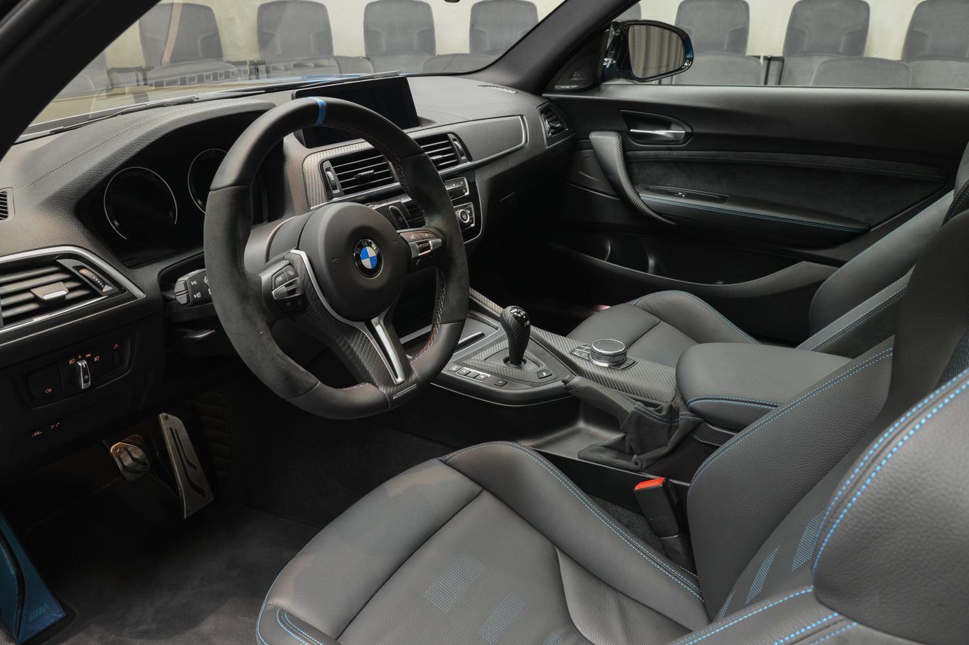 BMW M2 Competition BMW Abu Dhabi Motors (6)