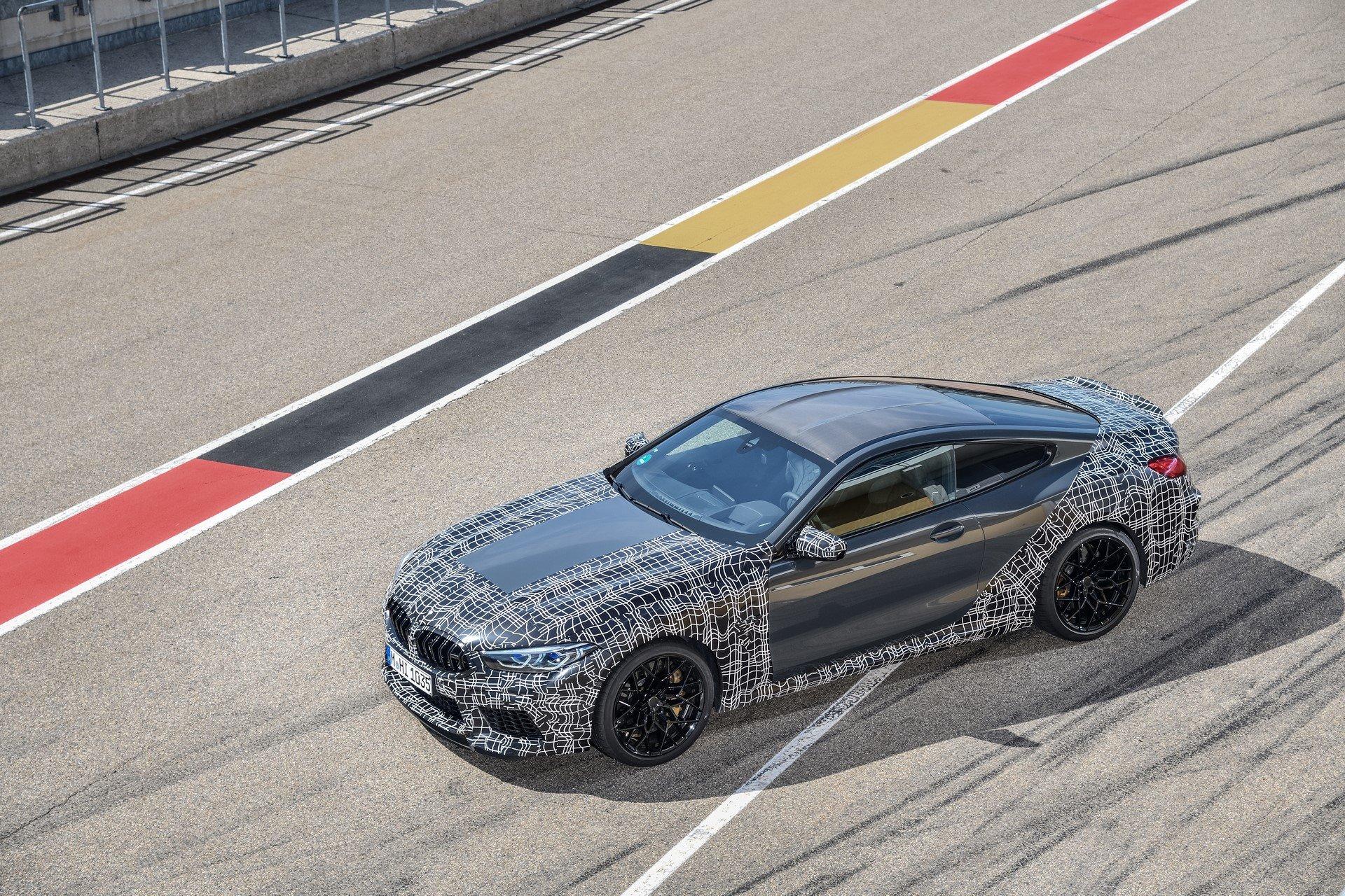 BMW-M8-spy-photos-10