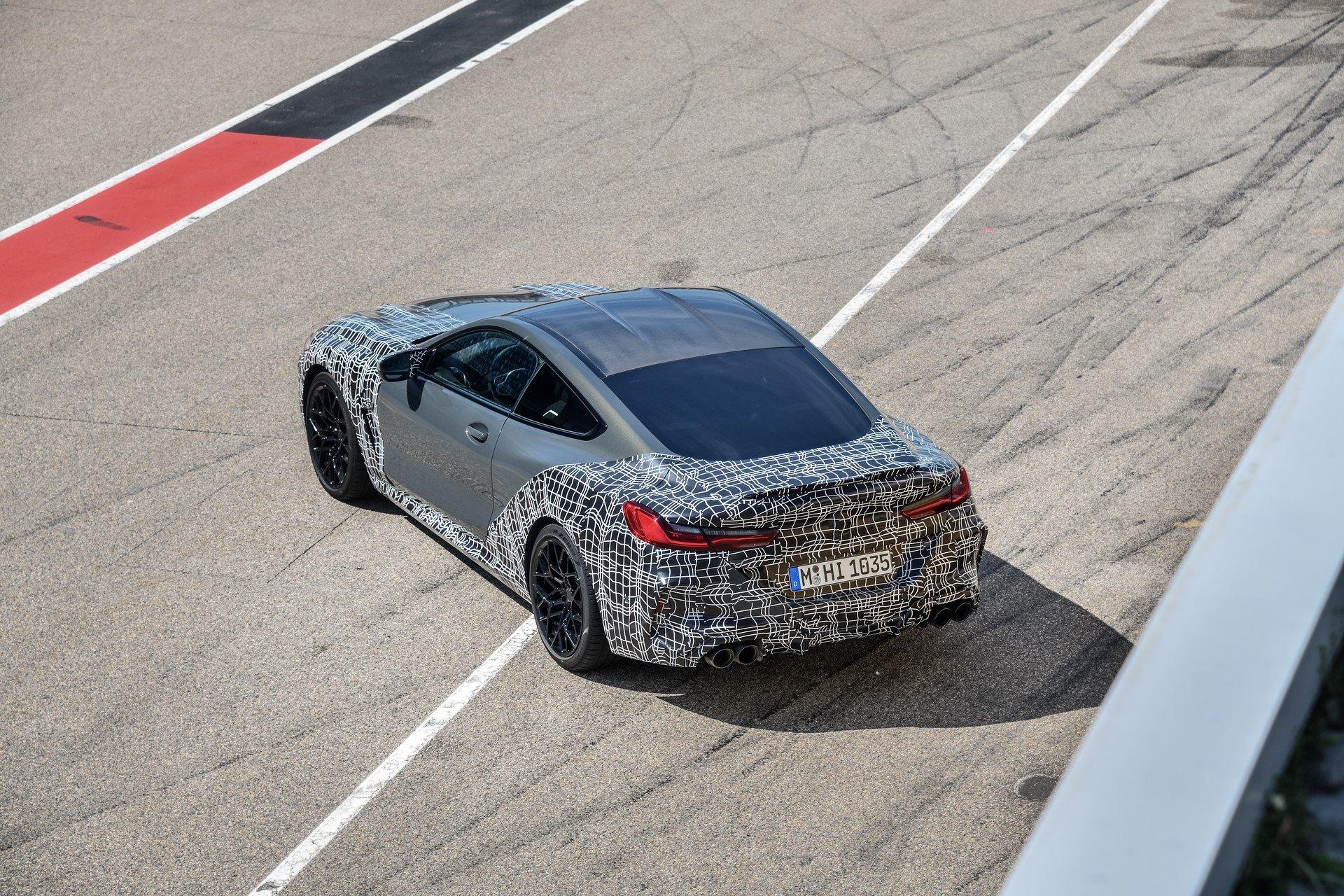 BMW-M8-spy-photos-11