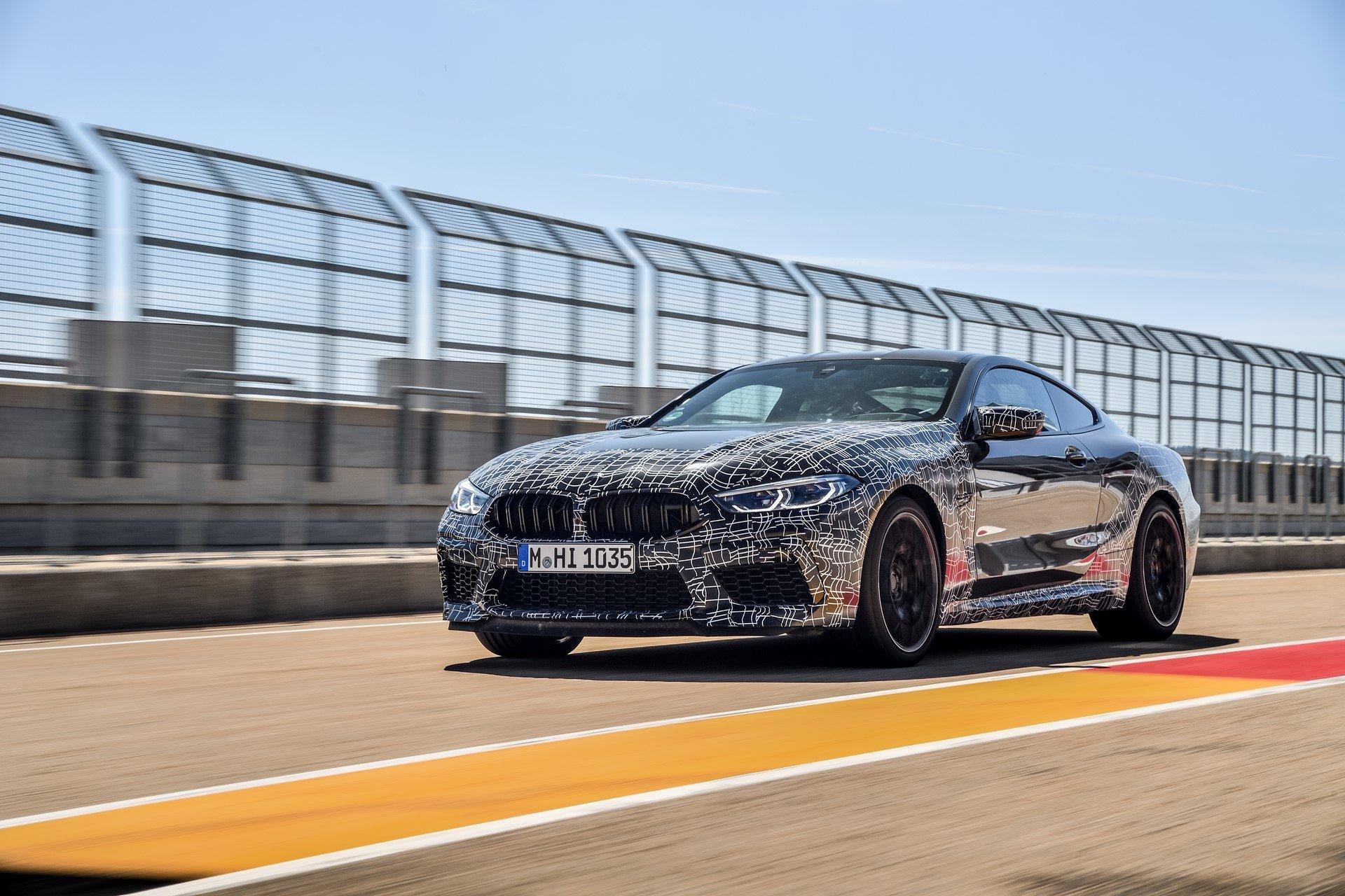 BMW-M8-spy-photos-21