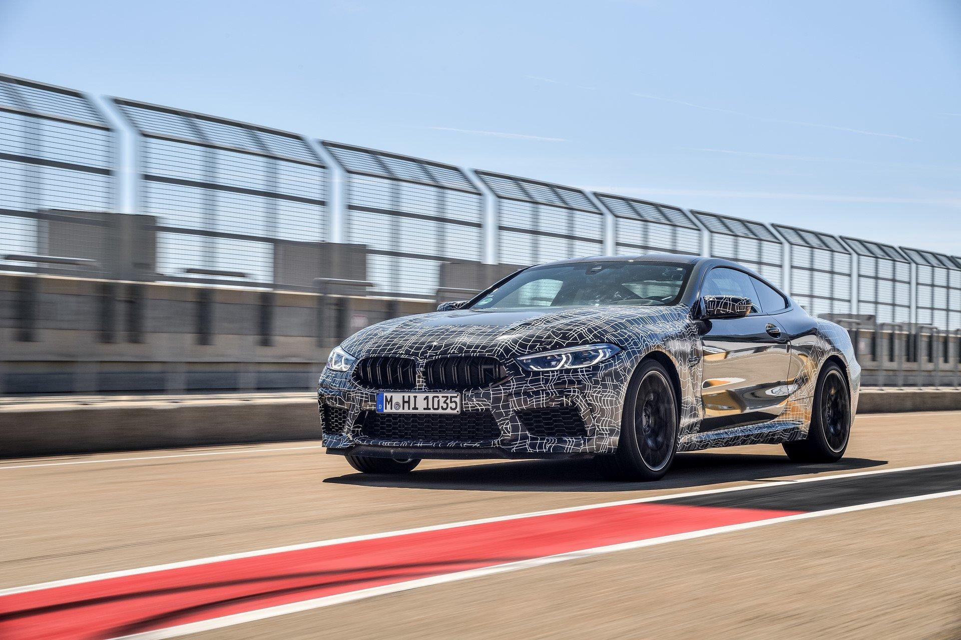 BMW-M8-spy-photos-22