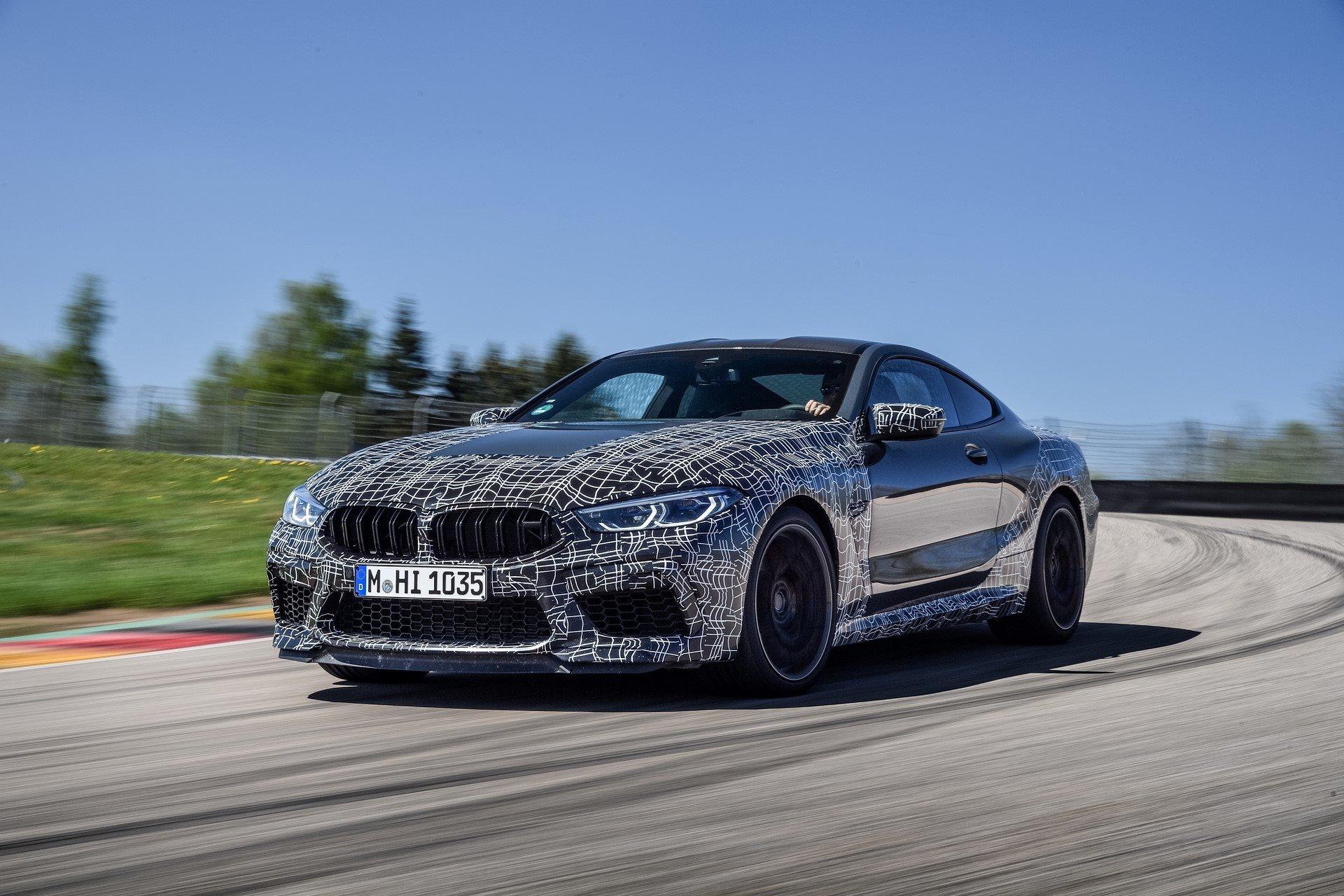 BMW-M8-spy-photos-27