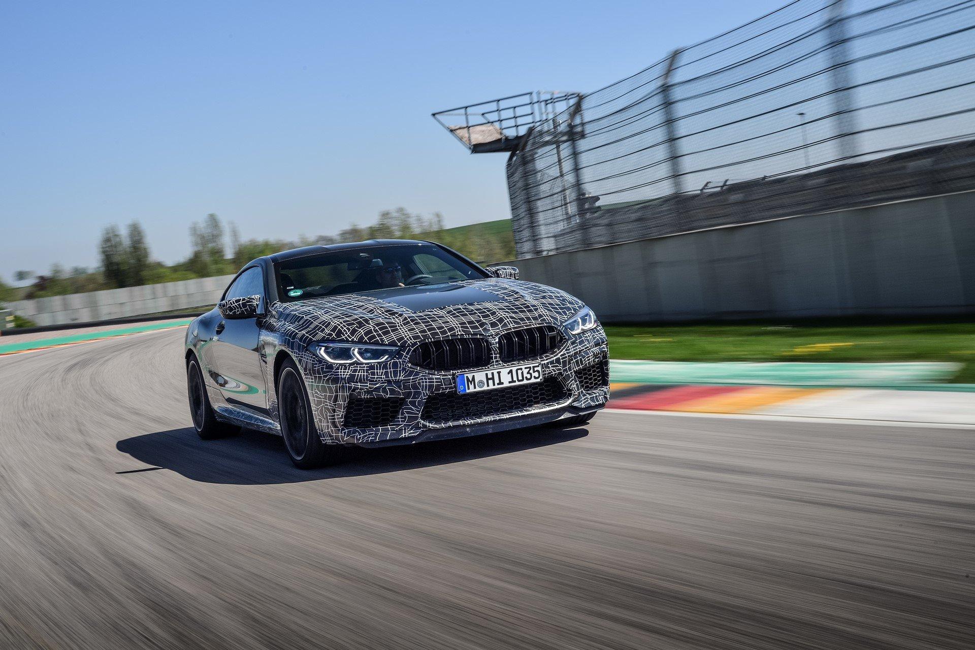 BMW-M8-spy-photos-29
