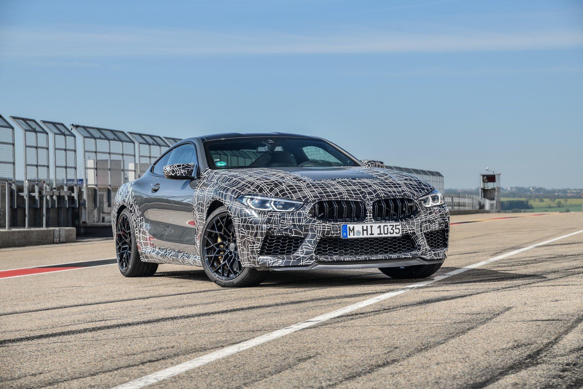 BMW-M8-spy-photos-3