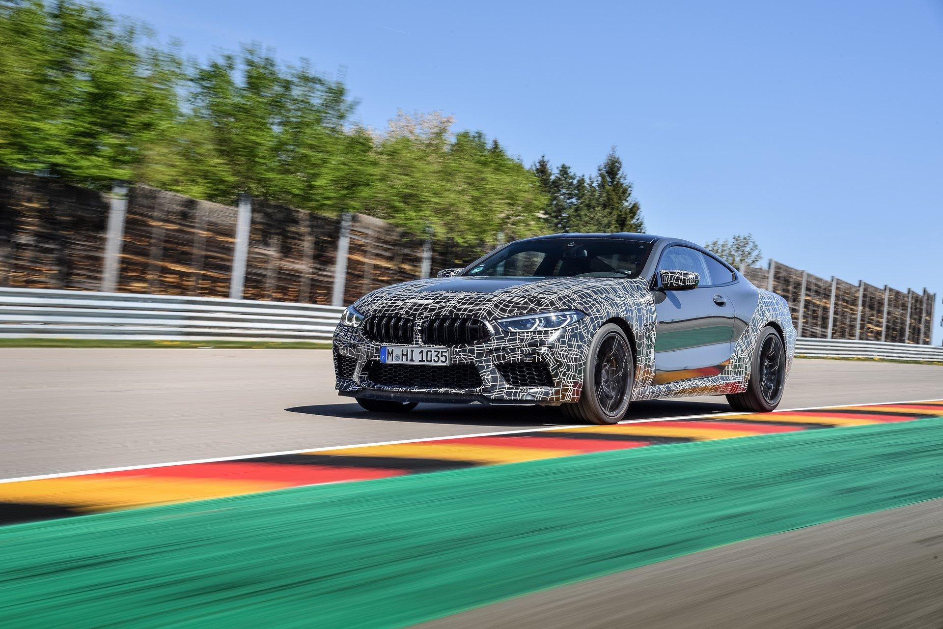 BMW-M8-spy-photos-30