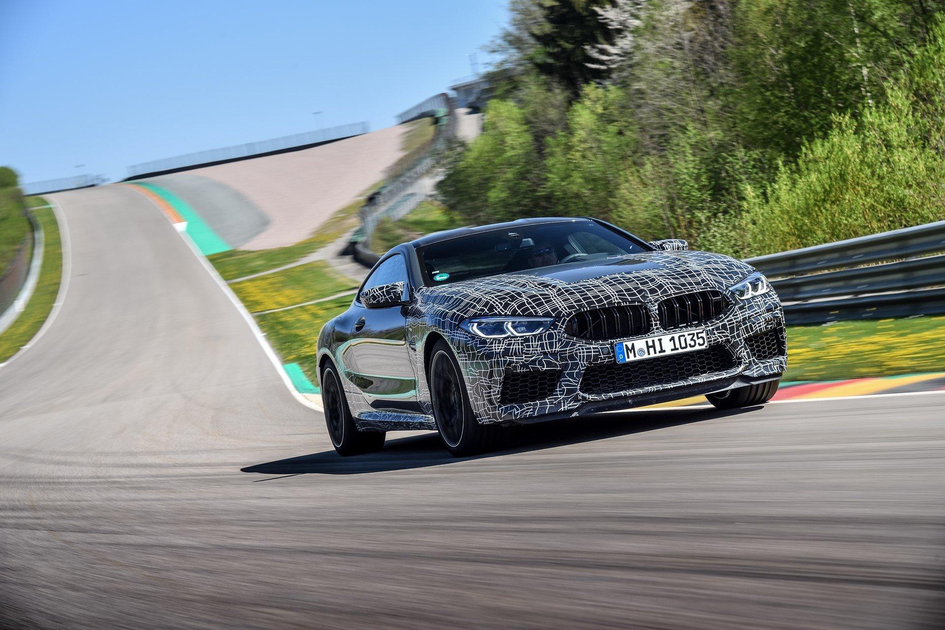 BMW-M8-spy-photos-35