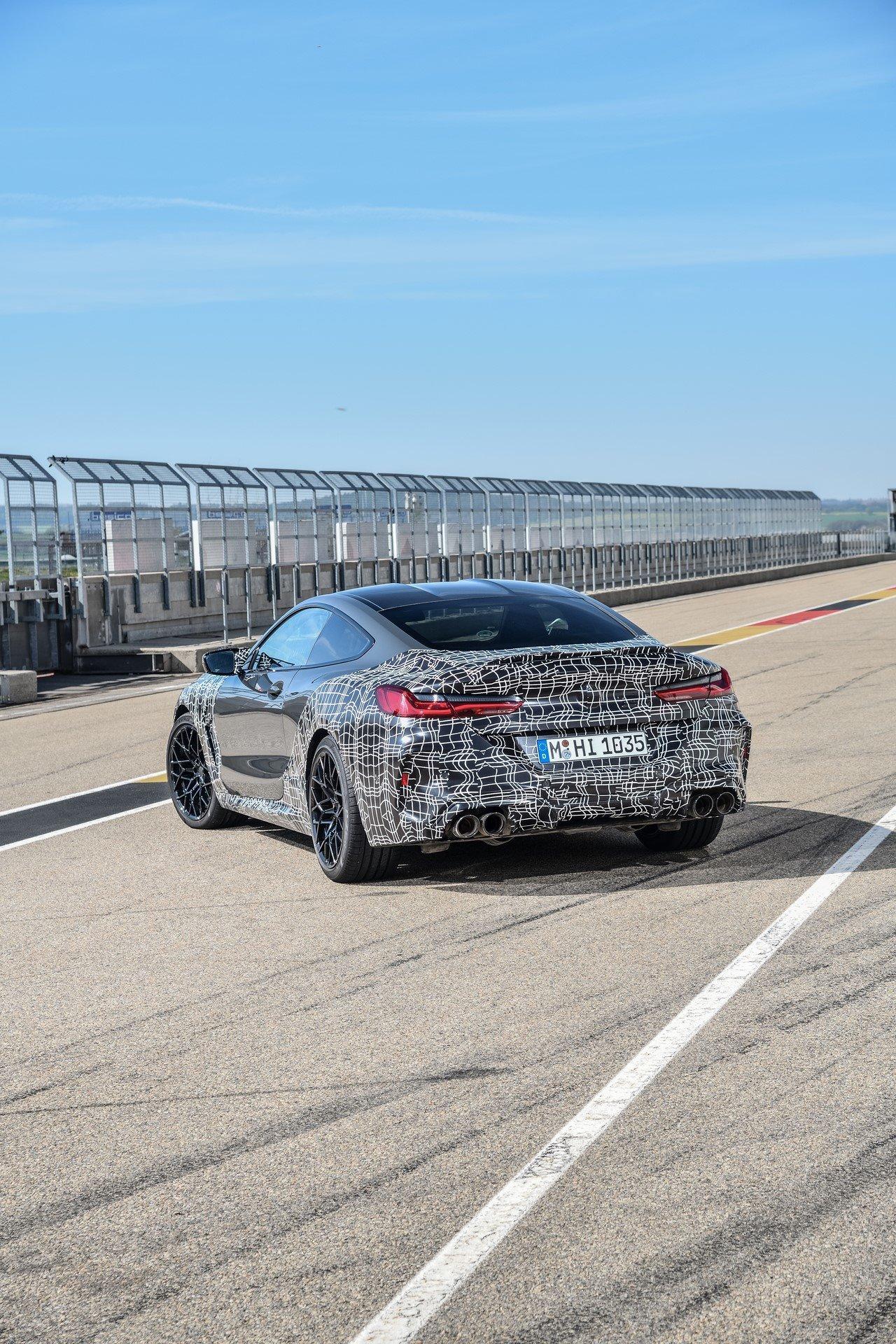 BMW-M8-spy-photos-6