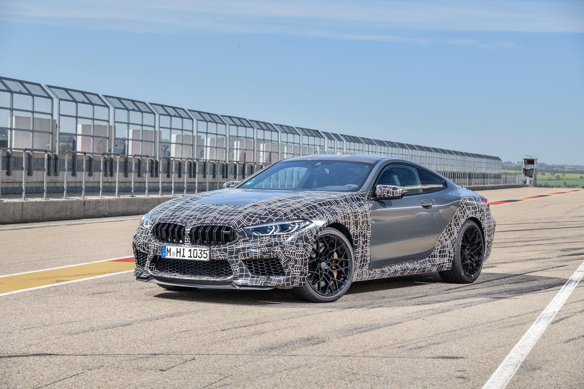 BMW-M8-spy-photos-8