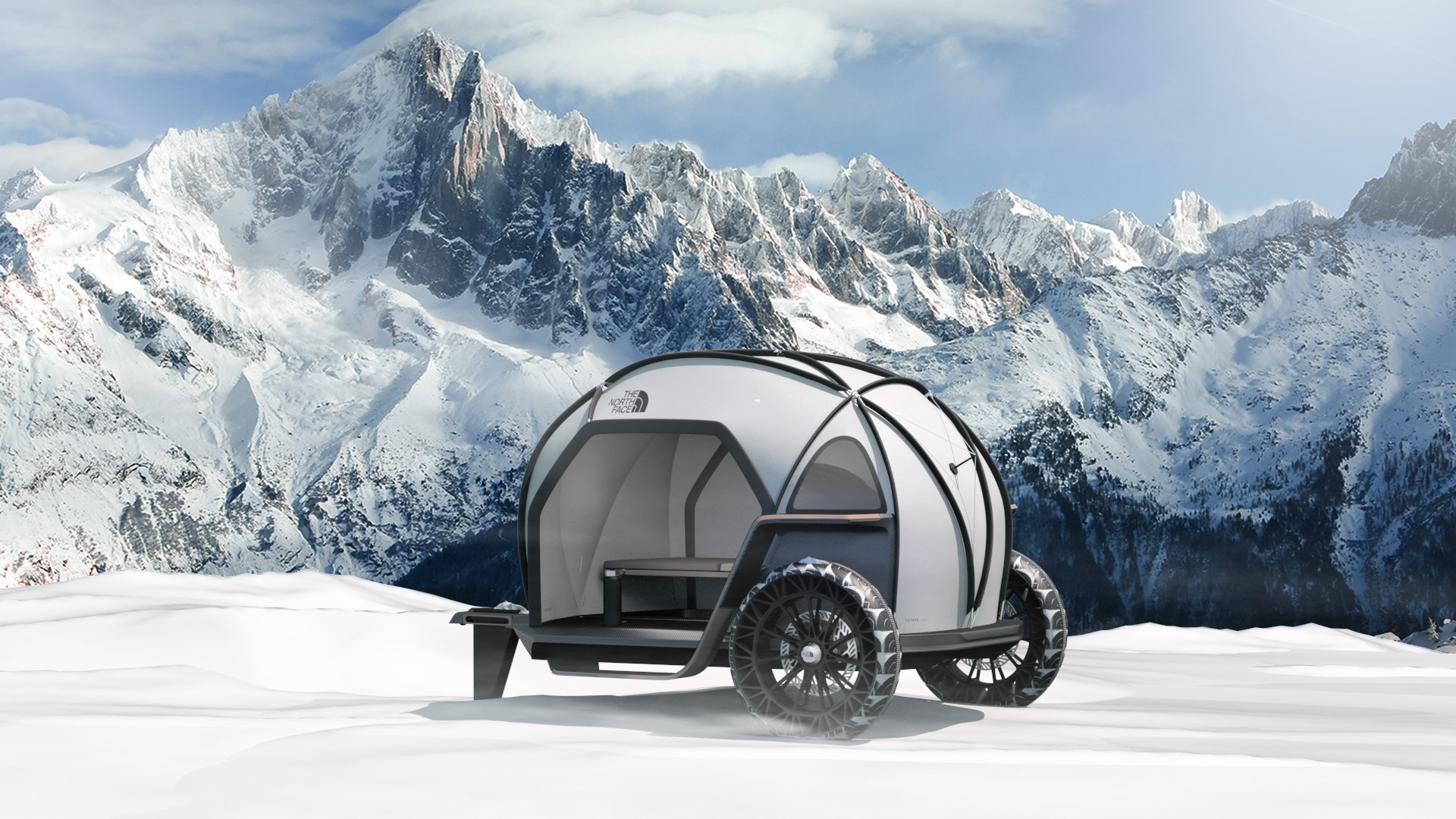 BMW North Face Camper Concept (1)