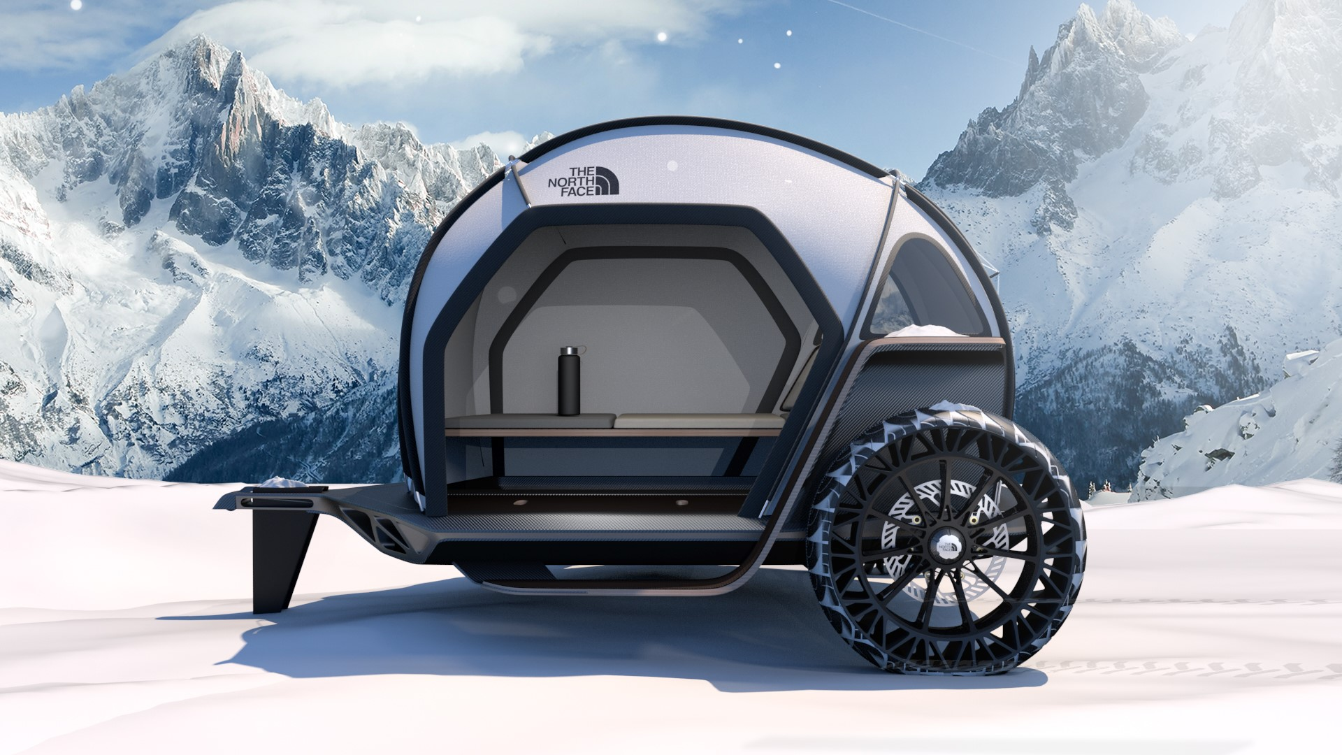 BMW North Face Camper Concept (2)