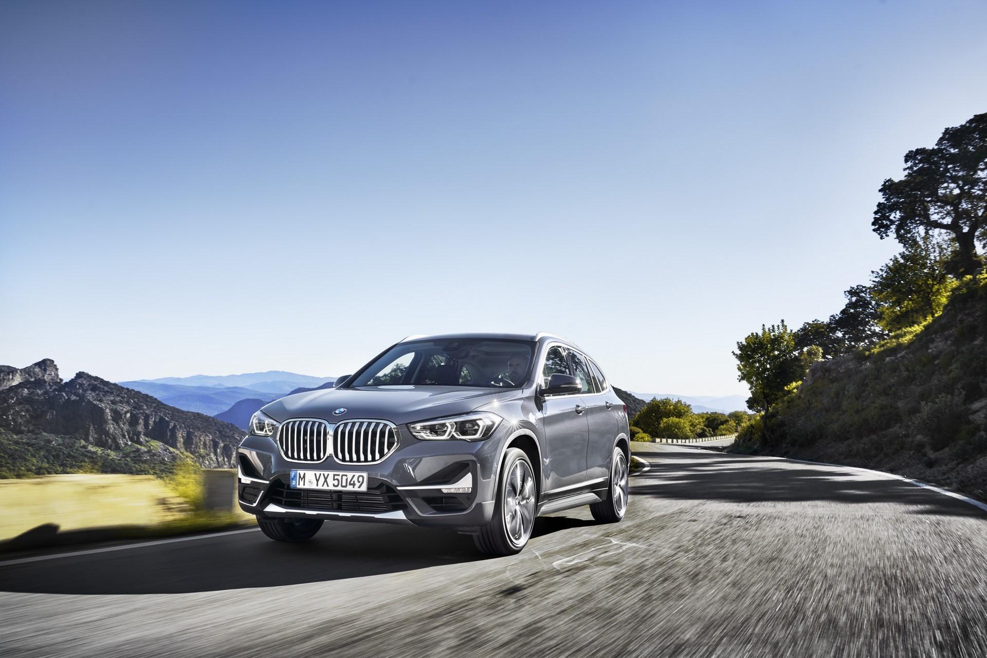 BMW-X1-Facelift-2019-1