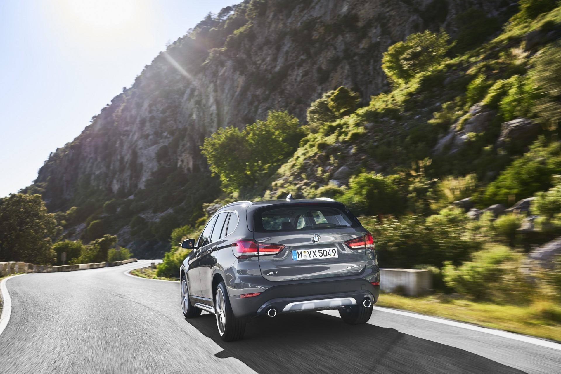 BMW-X1-Facelift-2019-3