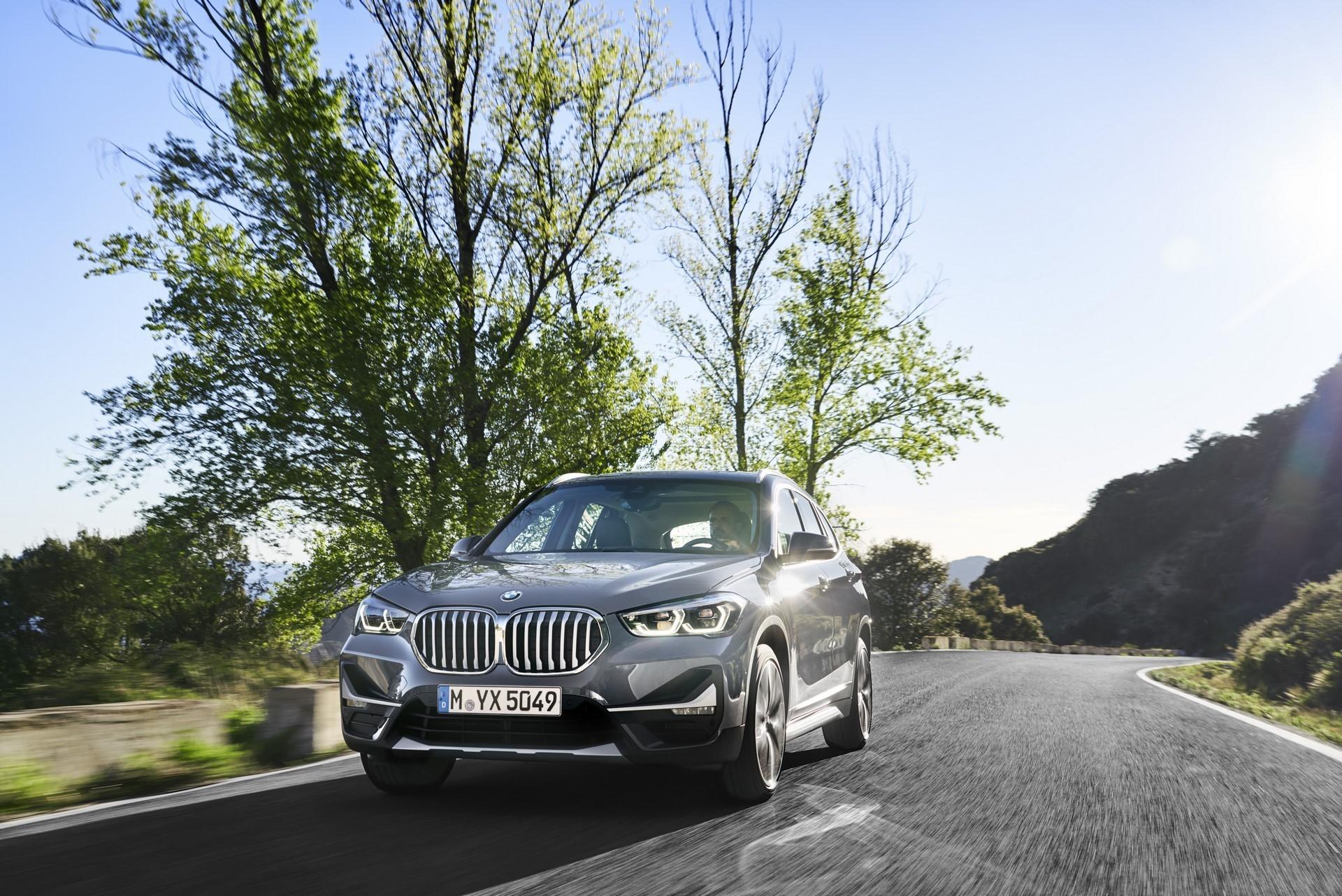 BMW-X1-Facelift-2019-4