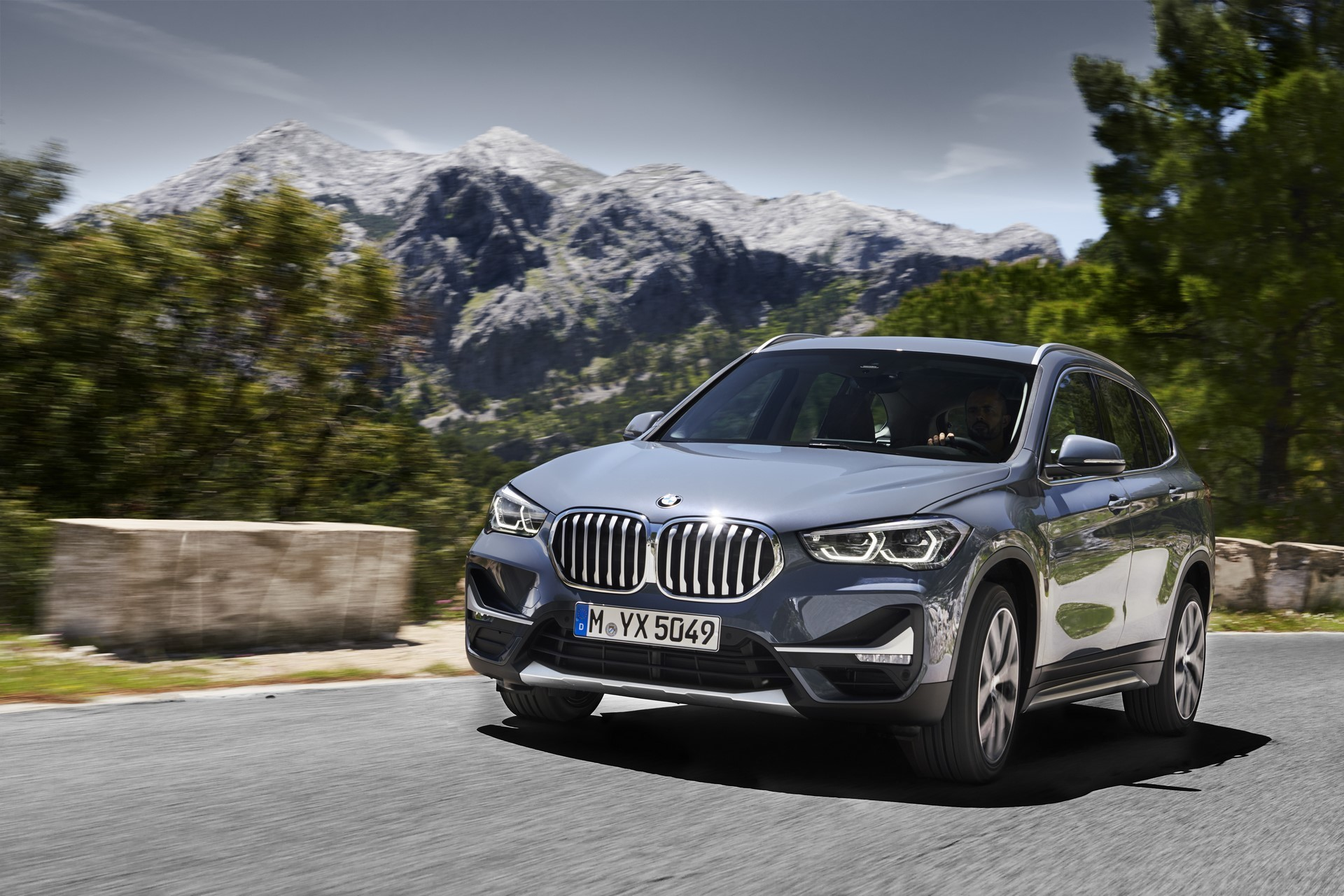 BMW-X1-Facelift-2019-6