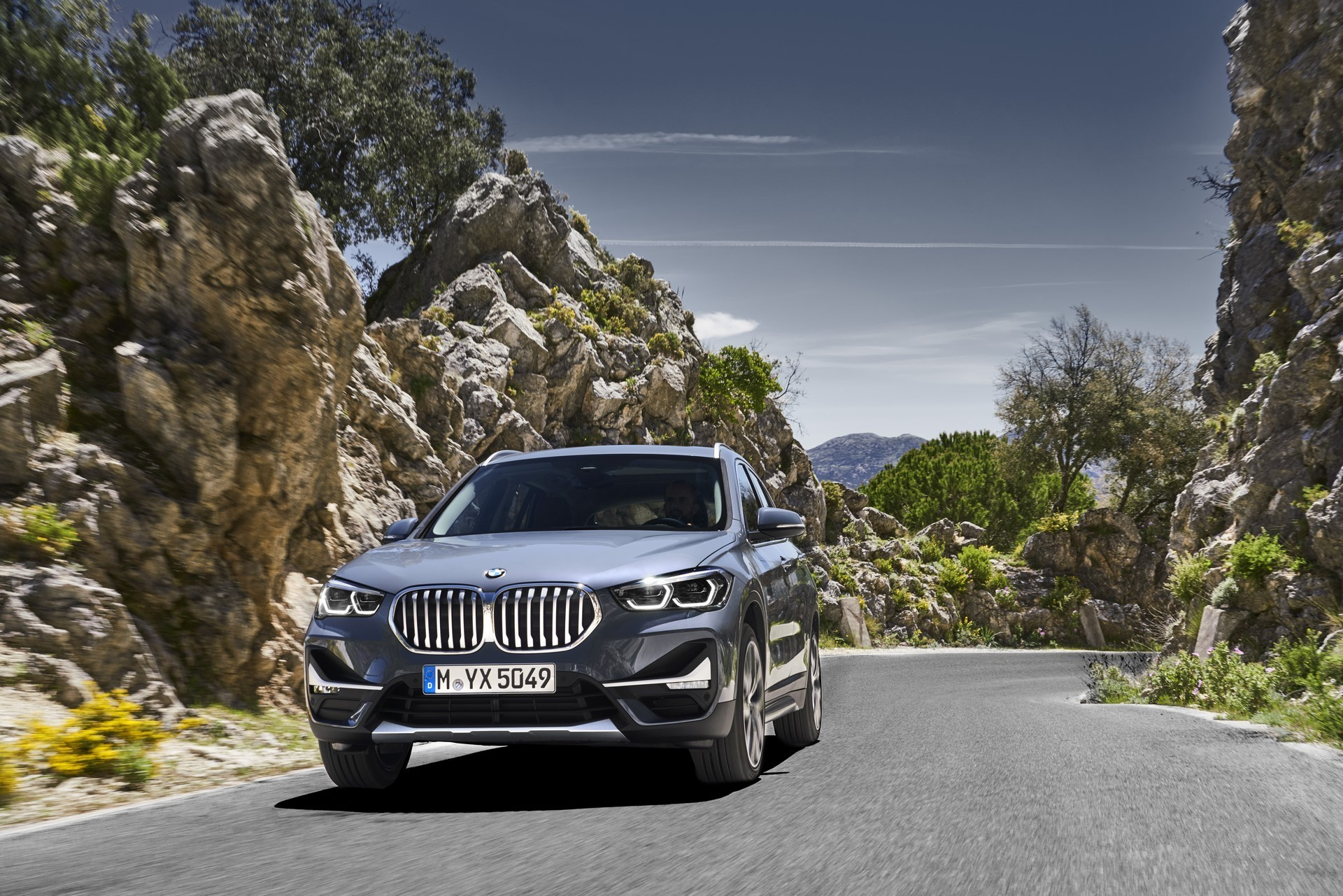 BMW-X1-Facelift-2019-7