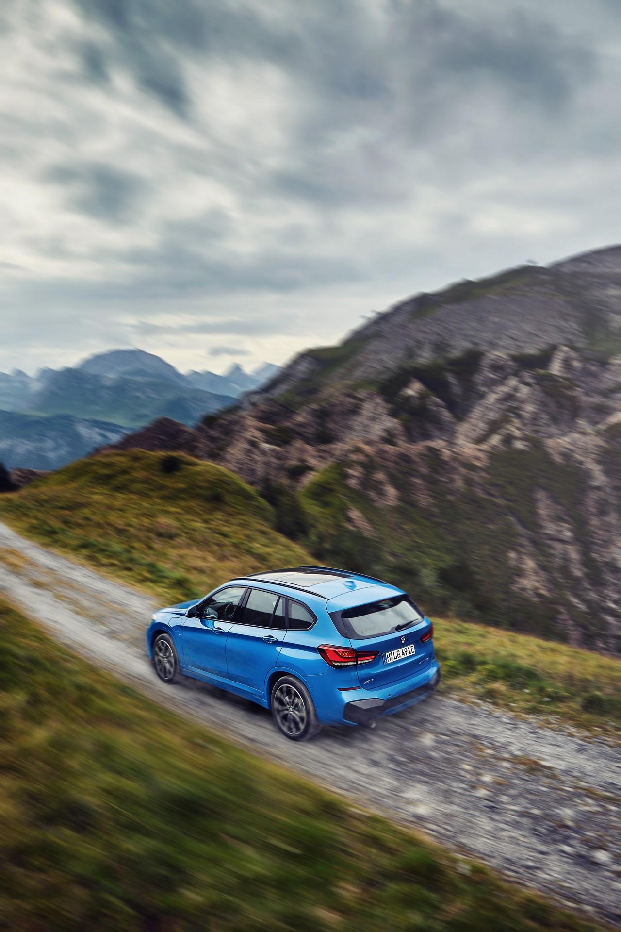 BMW-X1-xDrive25e-2019-9
