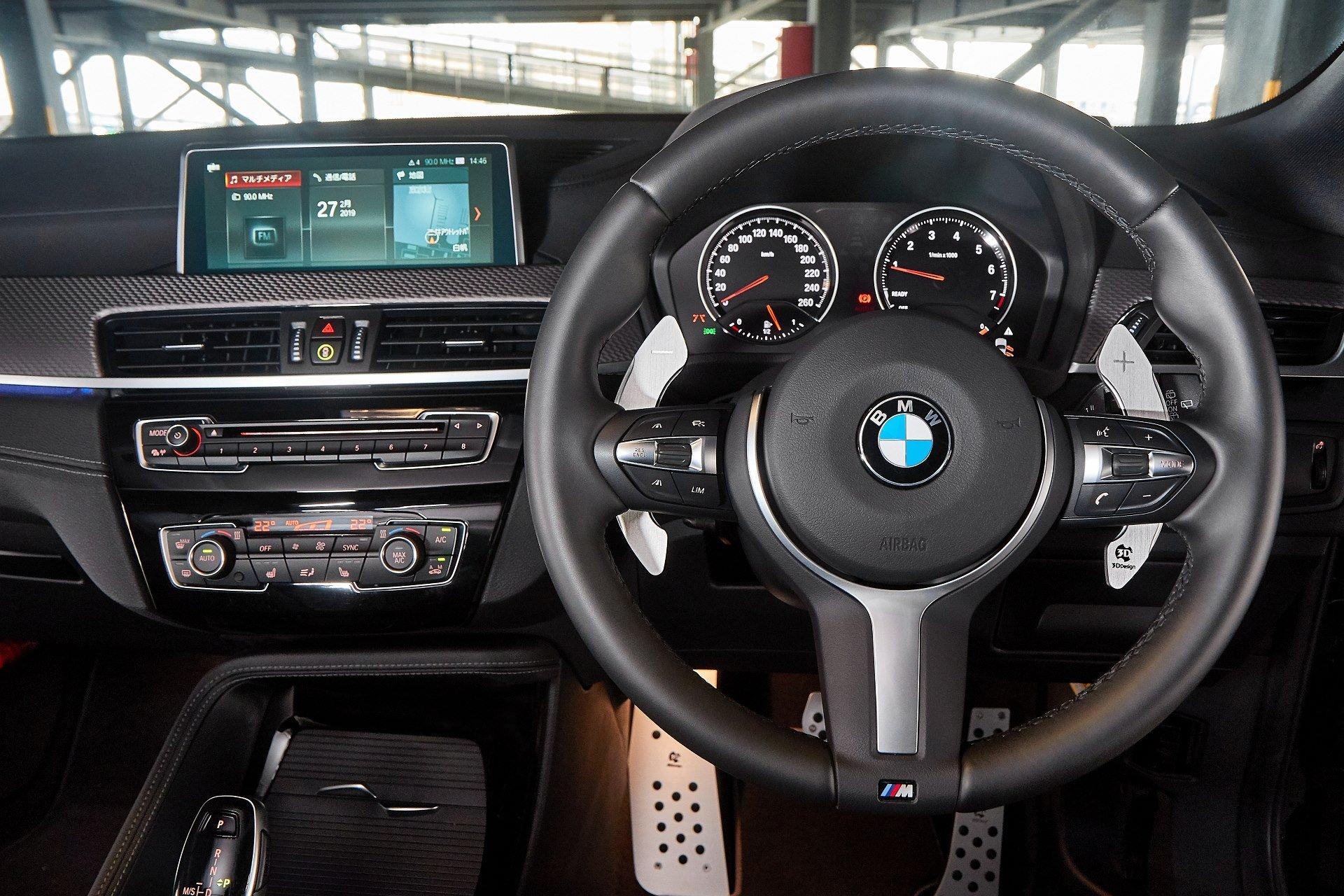 BMW X2 by 3D Design (10)