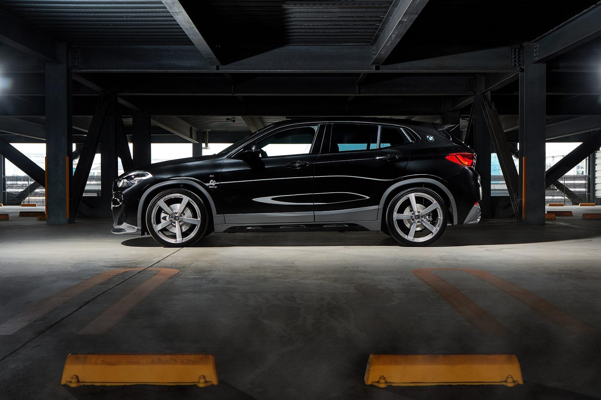 BMW X2 by 3D Design (12)